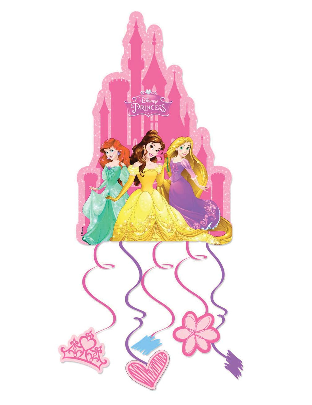 Disney Prinzessin-Piñata 76108
