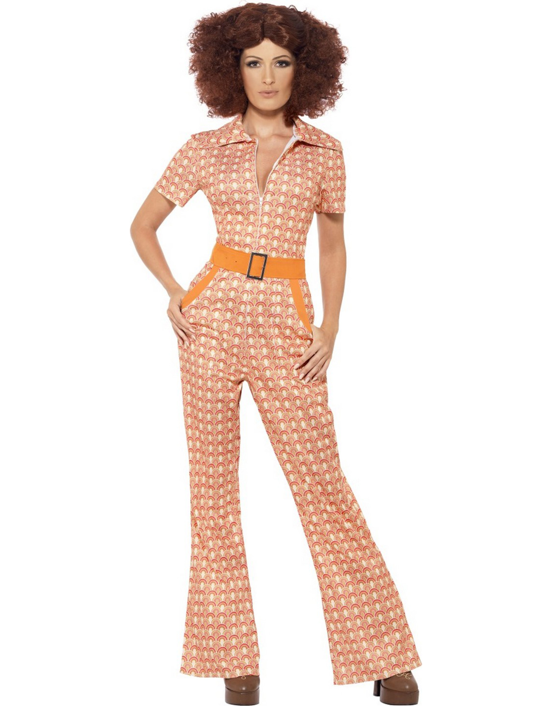 70er Jahre Kostum Damen Kostume Fur Erwachsene Und Gunstige