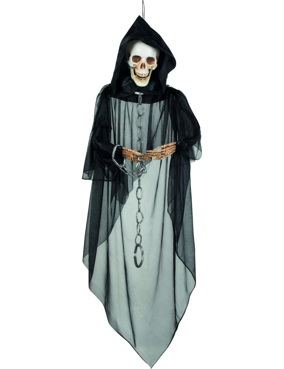 Skelett Hängedeko - Halloween 76966