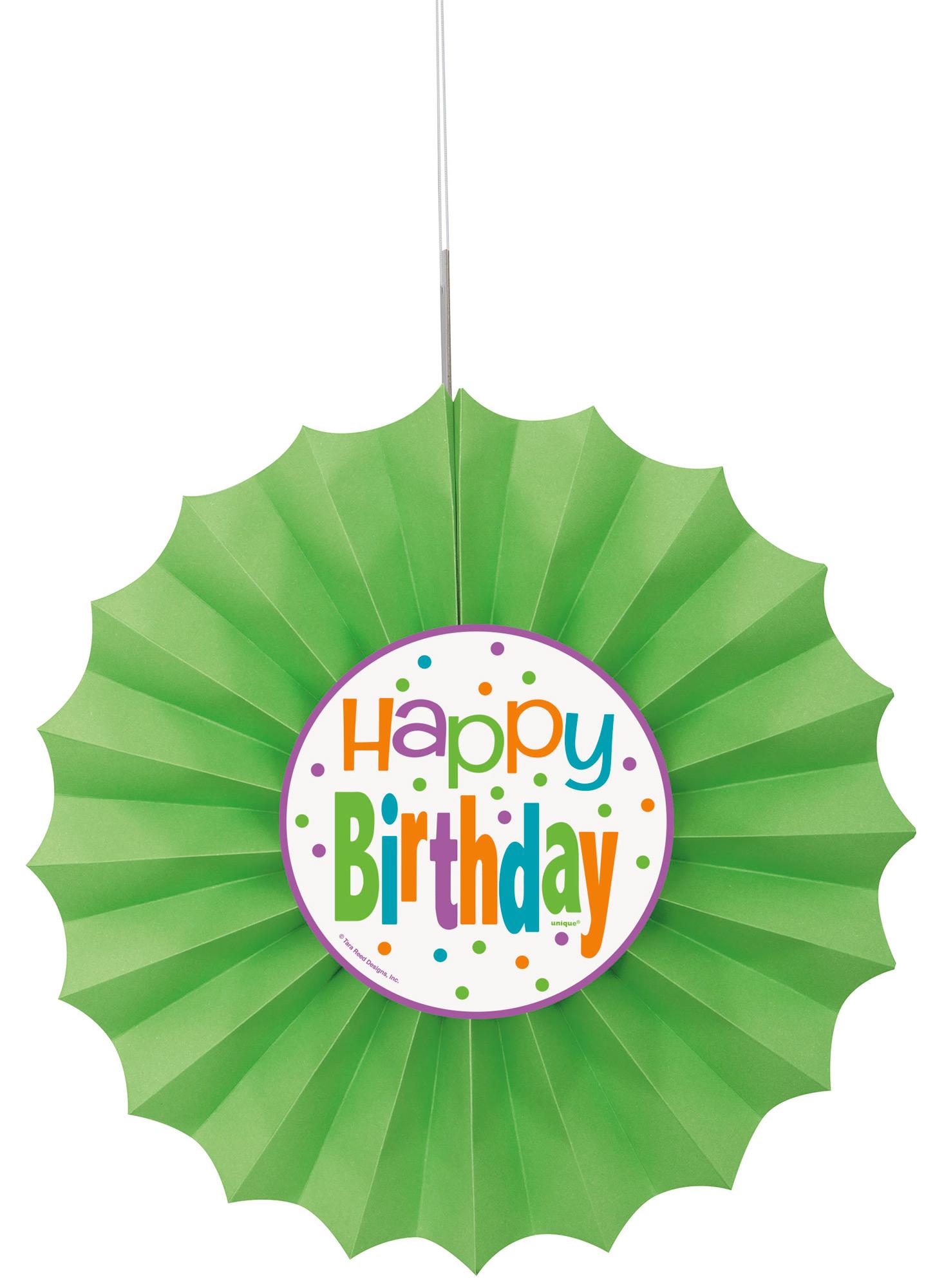 S uerliche geburtstagsdekoration partydeko und g nstige for Geburtstagsdekoration