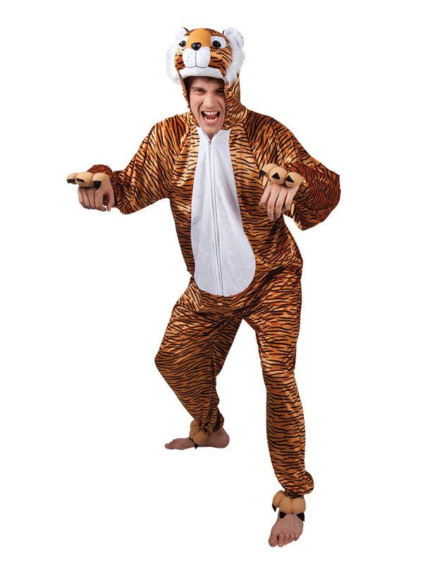 Tigre en la disco - 1 part 3