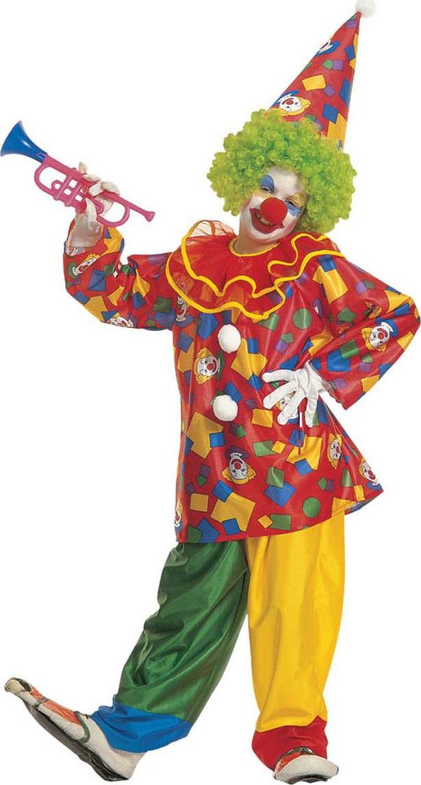 clown kost m f r kinder kost me f r kinder und g nstige faschingskost me vegaoo. Black Bedroom Furniture Sets. Home Design Ideas