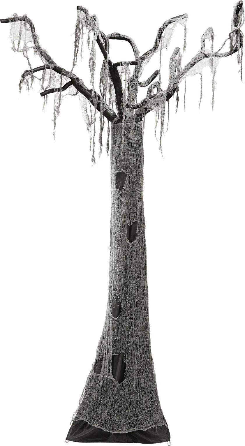 riesiger baum f r halloween zum aufh ngen partydeko und. Black Bedroom Furniture Sets. Home Design Ideas