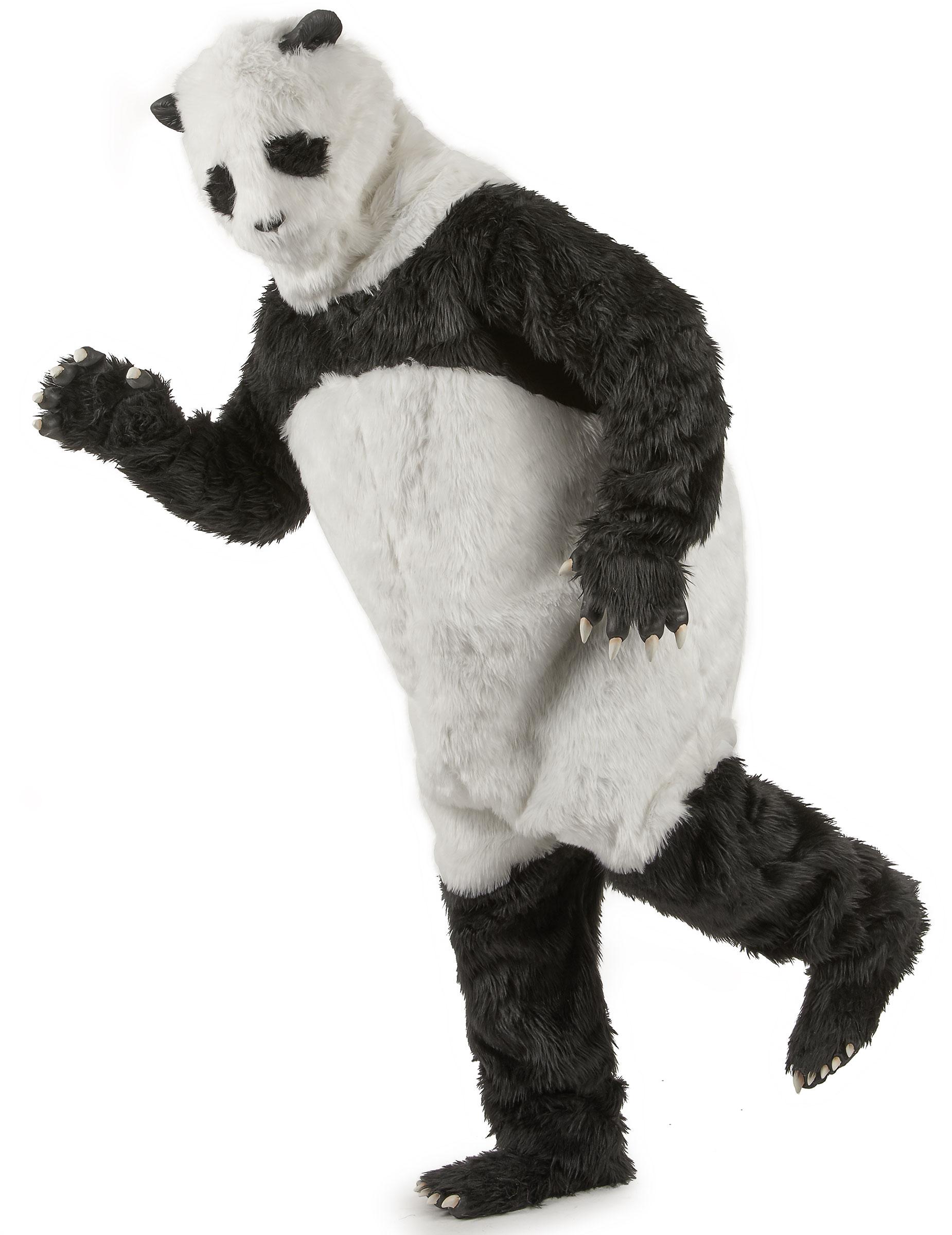 panda kostum fur erwachsene 1