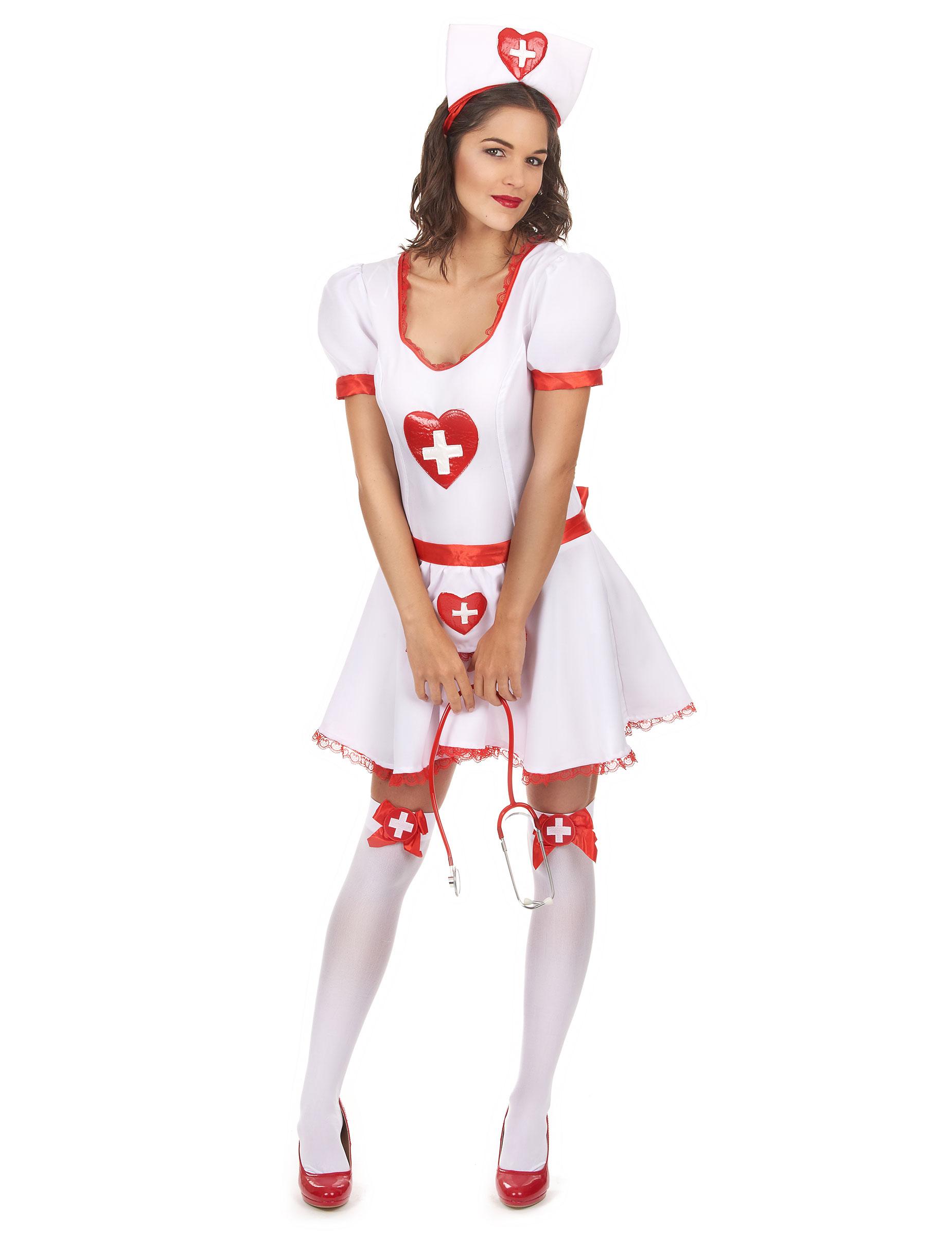 Hot Krankenschwester
