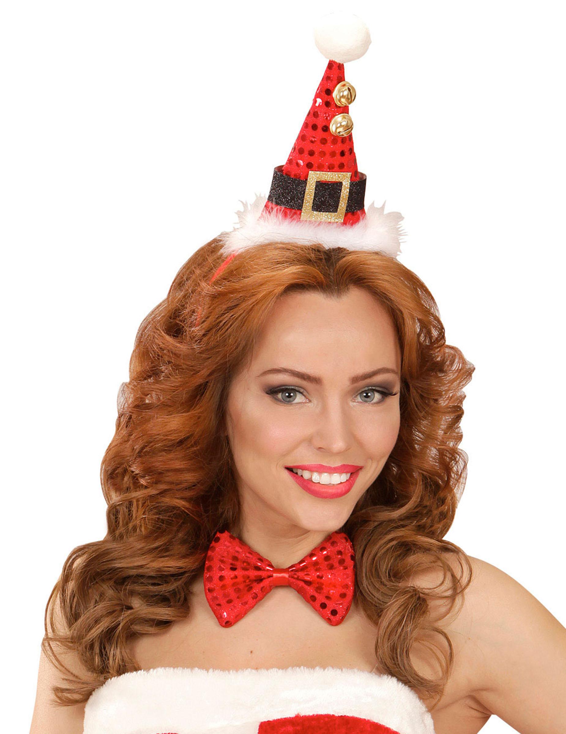 Accessoire set f r weihnachten accessoires und g nstige faschingskost me vegaoo - Dekorationsvorschlage fur weihnachten ...