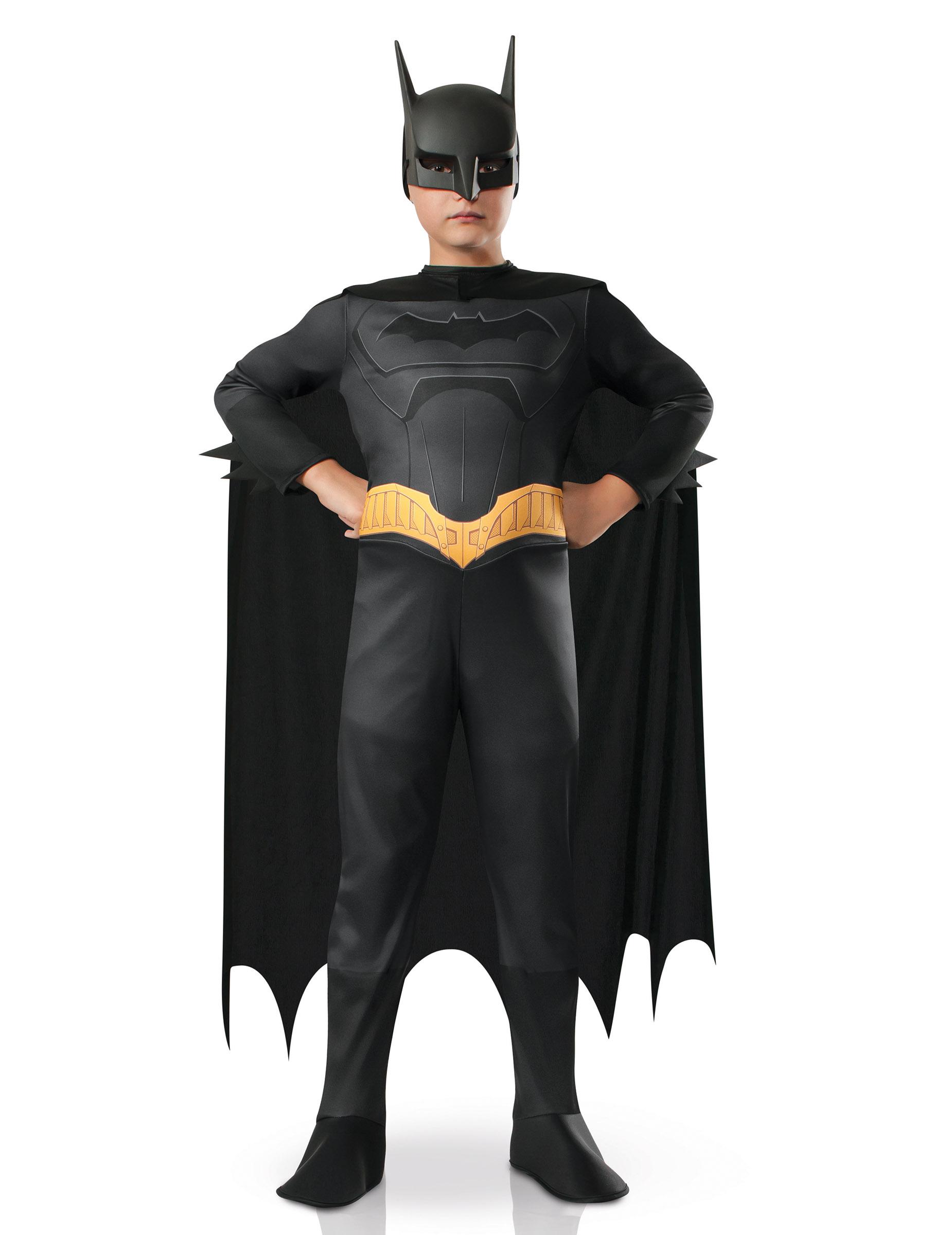 batman superhelden kost m f r kinder. Black Bedroom Furniture Sets. Home Design Ideas