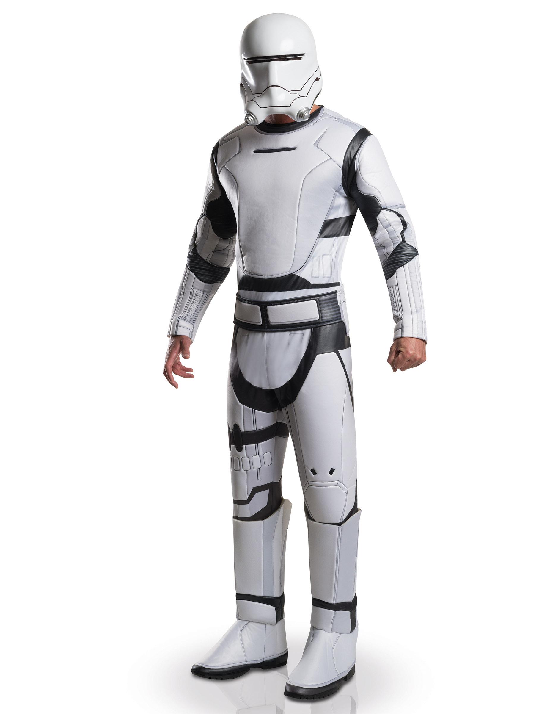 flametrooper kostum fur erwachsene star wars deluxe