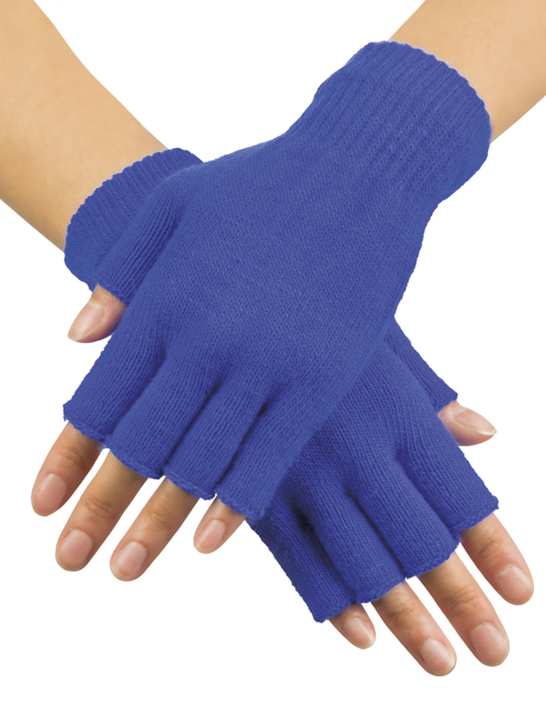 Blaue Flipflops aufblasbar für Erwachsene:
