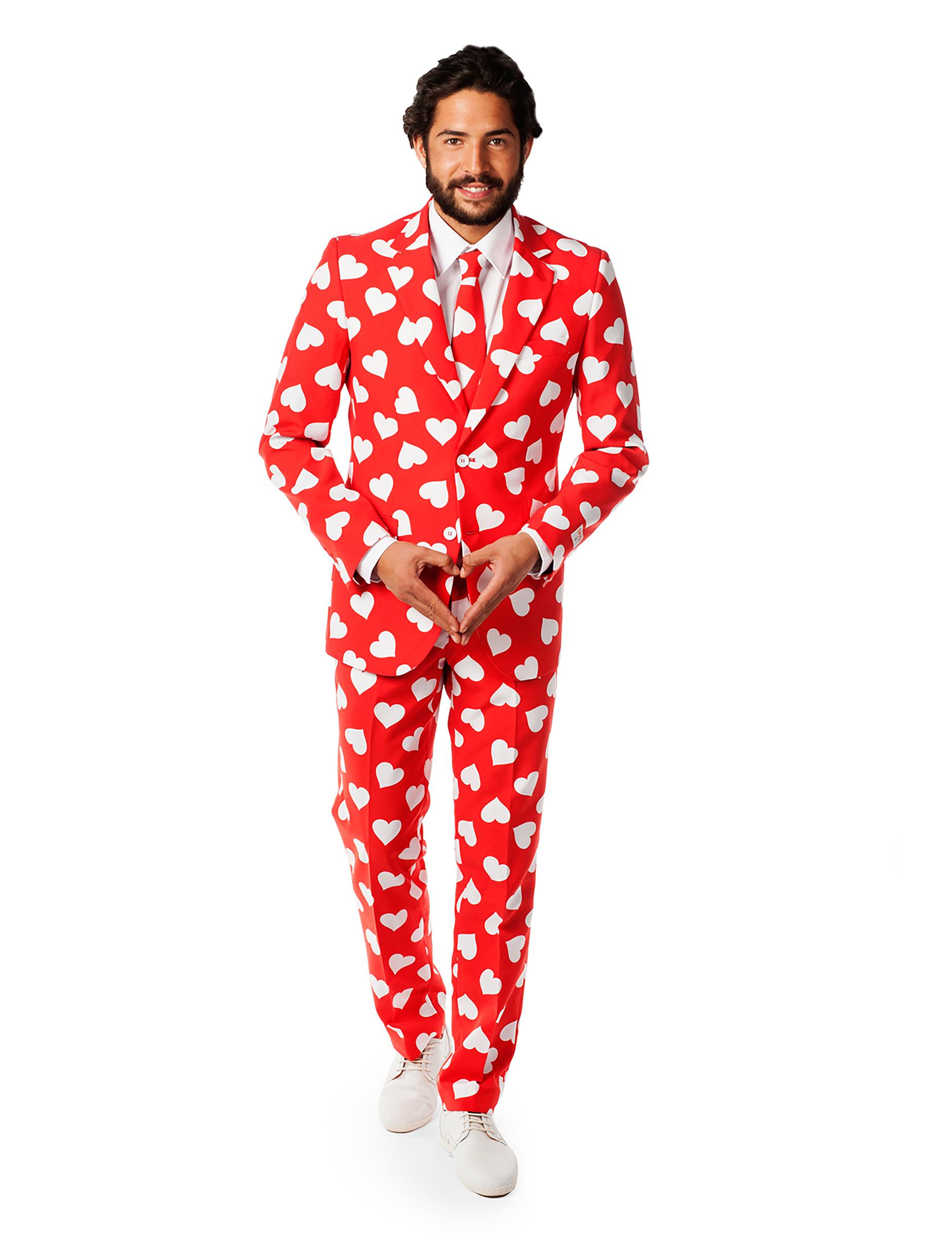 Valentinsüberraschung Für Männer