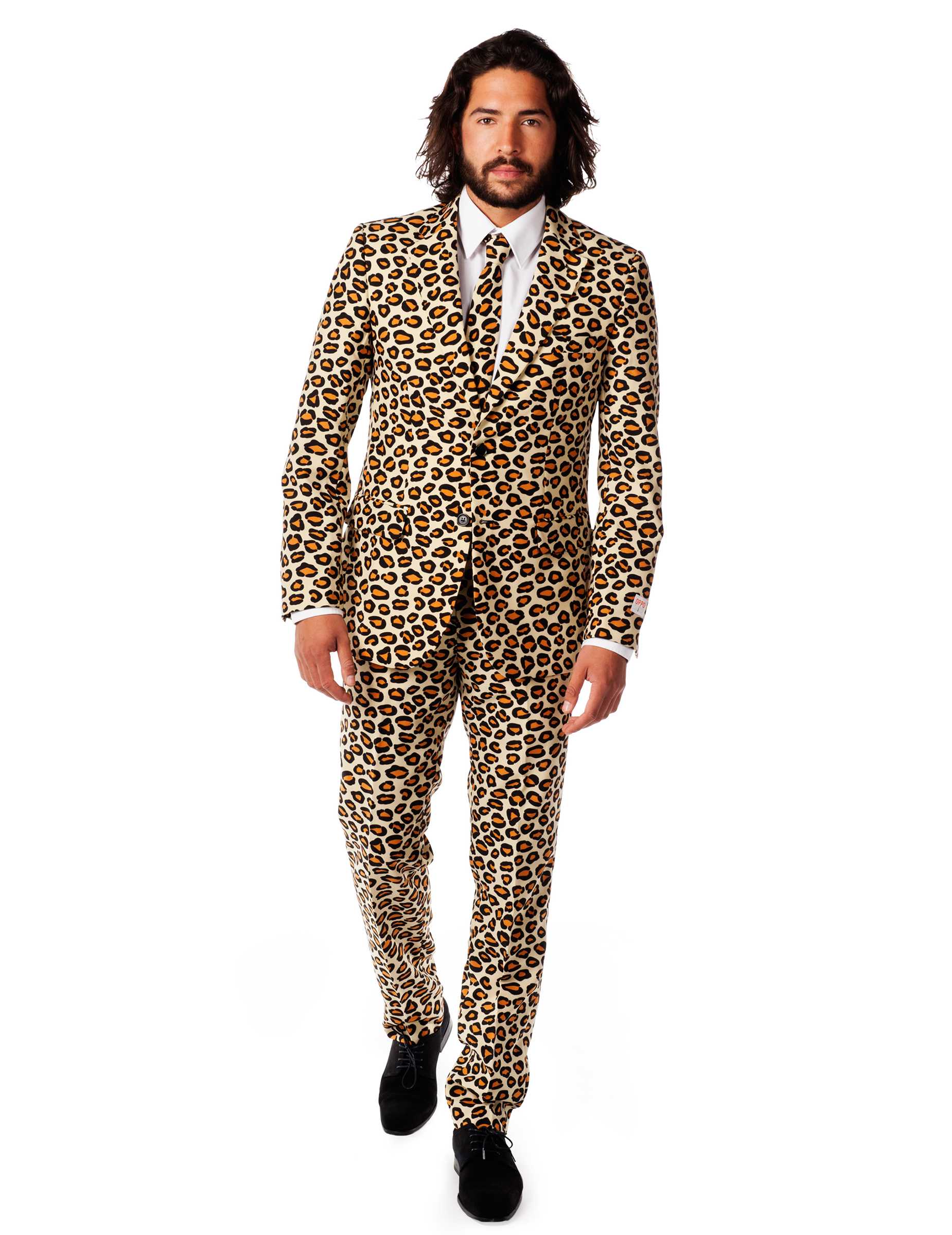 Opposuits Anzug The Jag - XL (58) 149193
