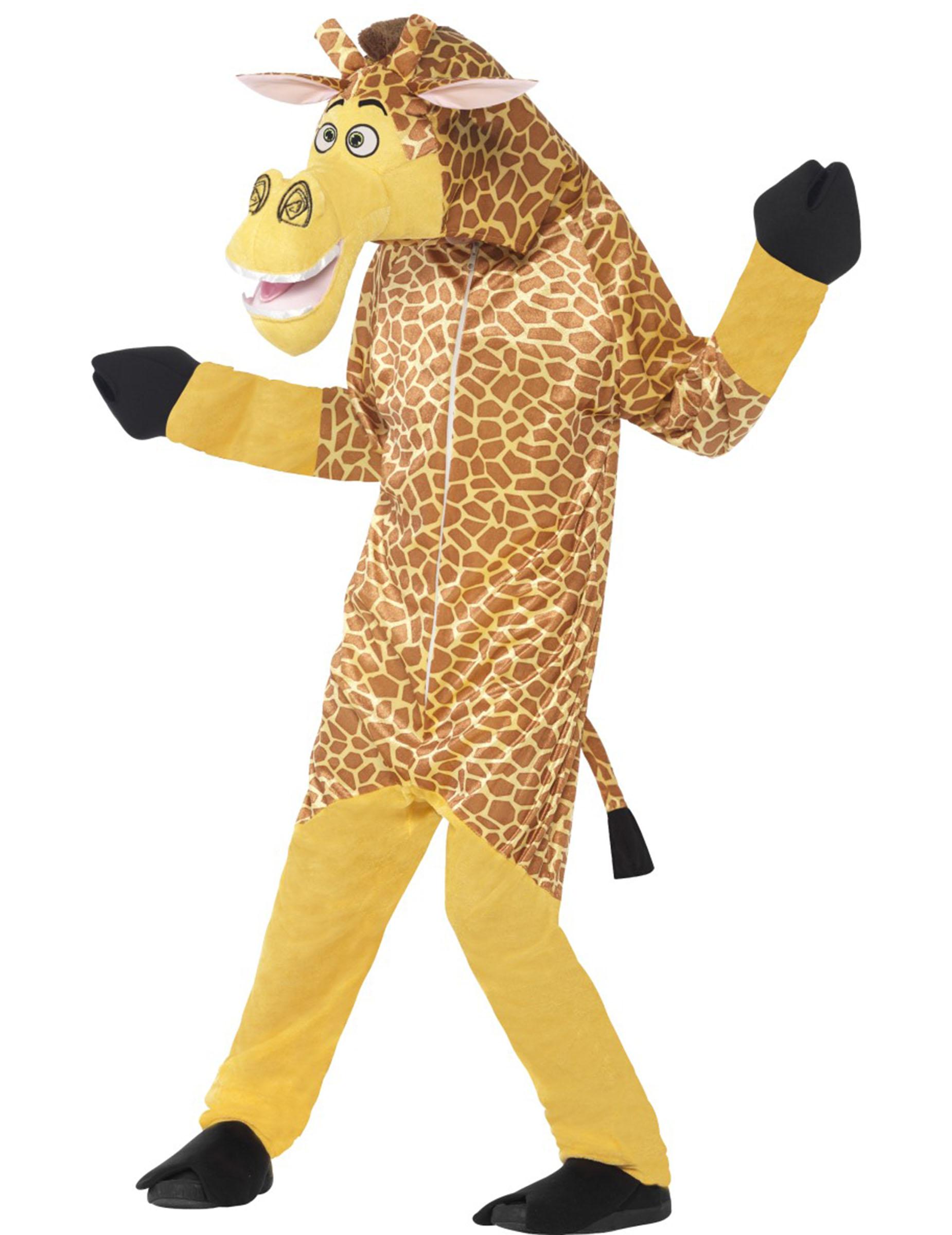 Giraffe Kostüm Kinder : giraffe melman kost m f r kinder aus madagascar ~ Frokenaadalensverden.com Haus und Dekorationen