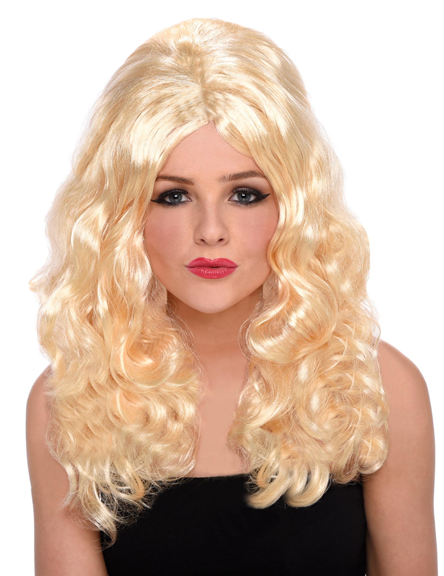 Blonde Tussi