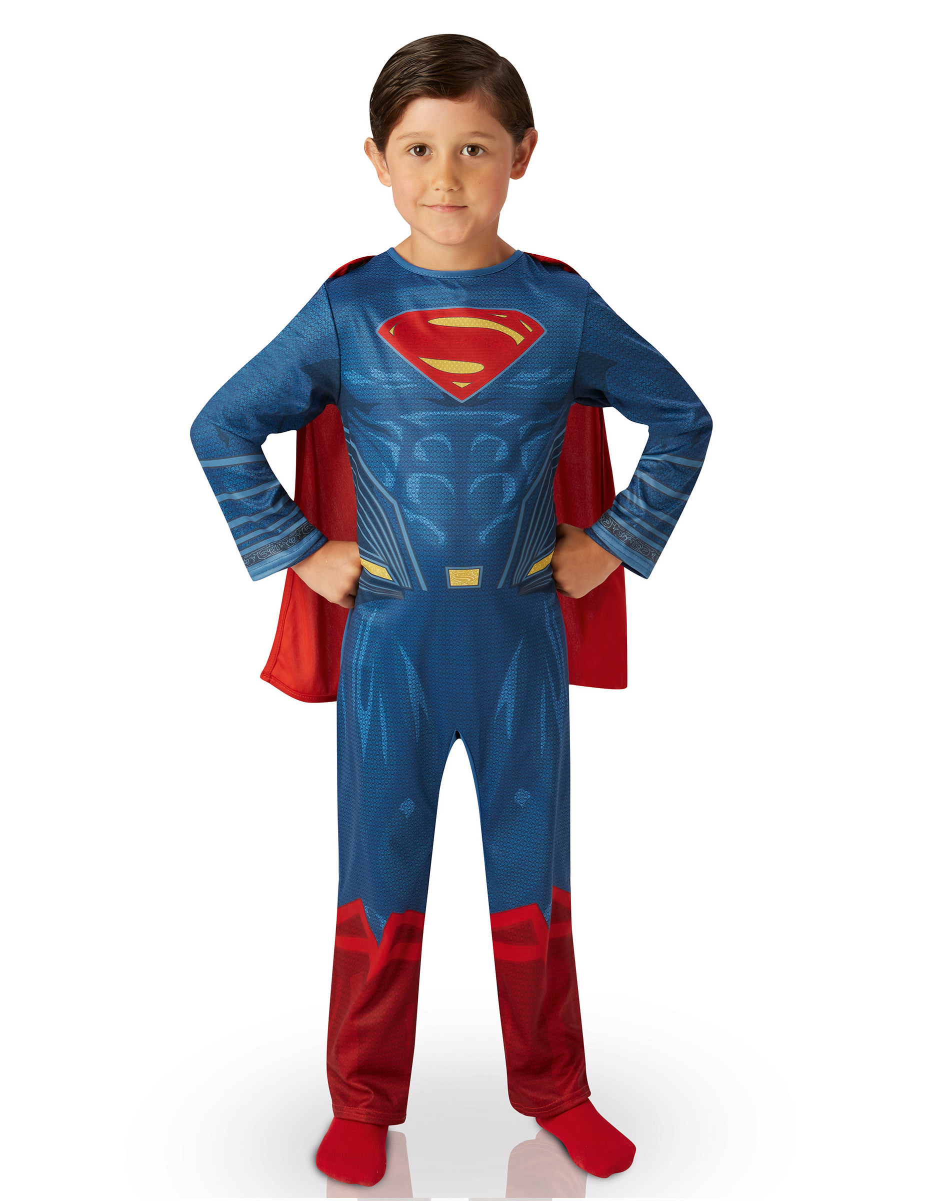 superman verkleidung f r kinder dawn of justice. Black Bedroom Furniture Sets. Home Design Ideas