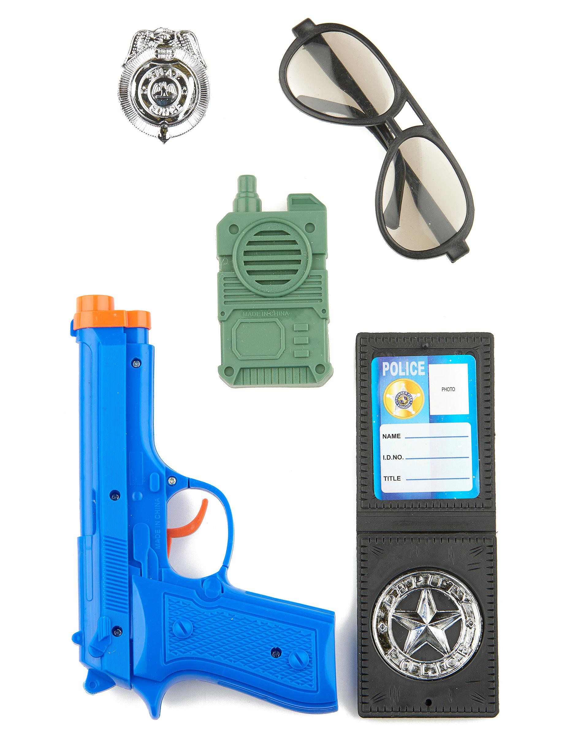 polizei set für kinder accessoiresund günstige
