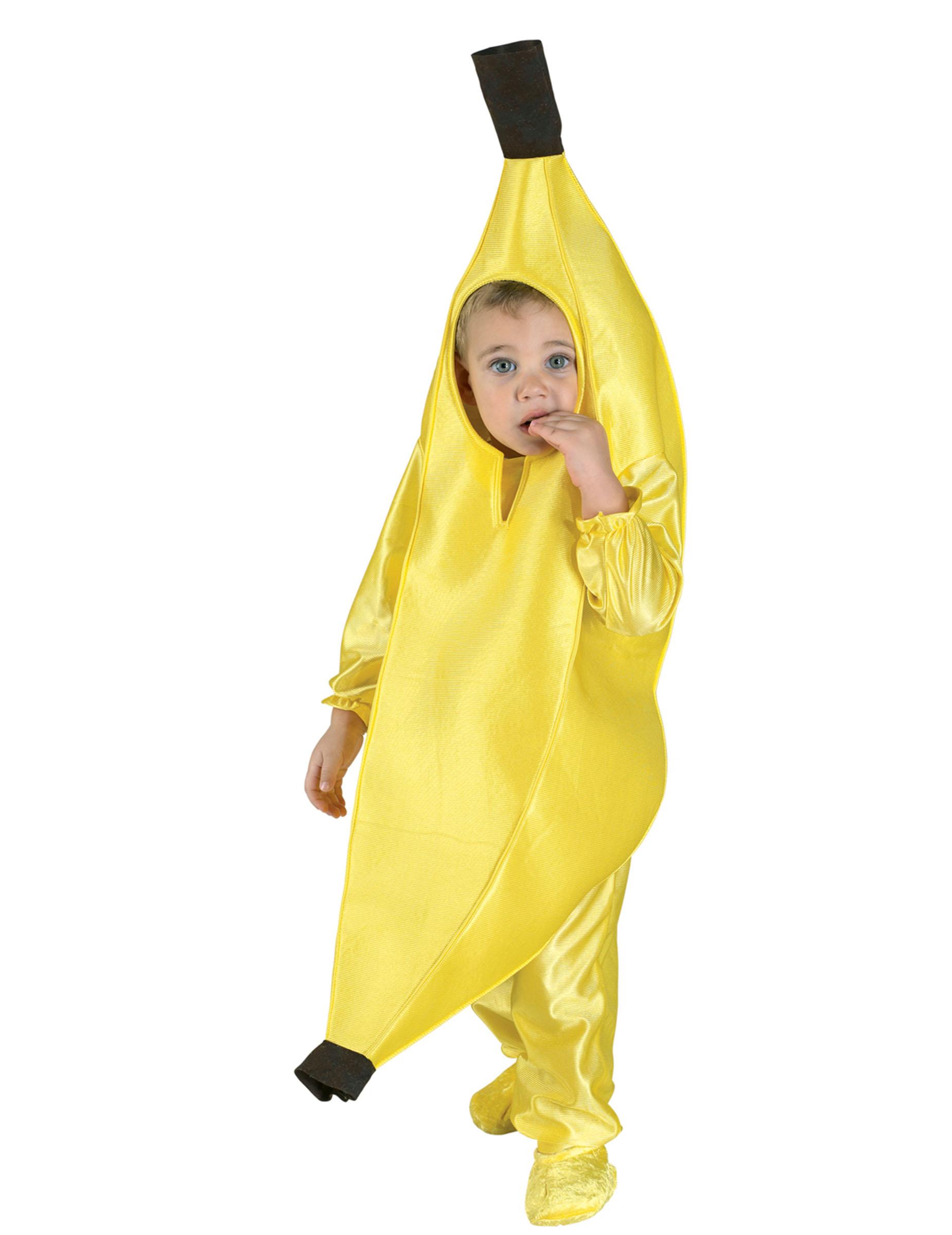 baby bananen kost252m kost252me f252r kinderund g252nstige