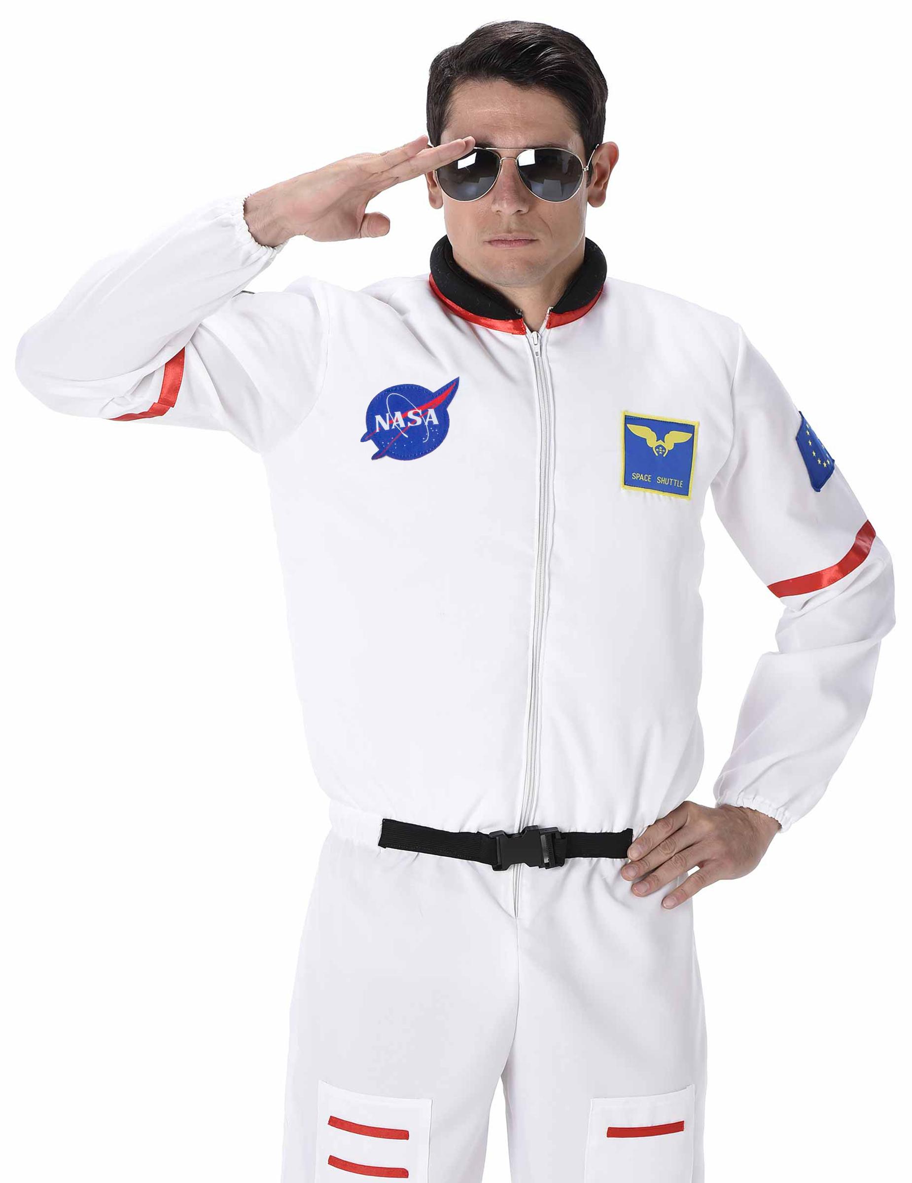 astronauten kost m f r herren kost me f r erwachsene und. Black Bedroom Furniture Sets. Home Design Ideas