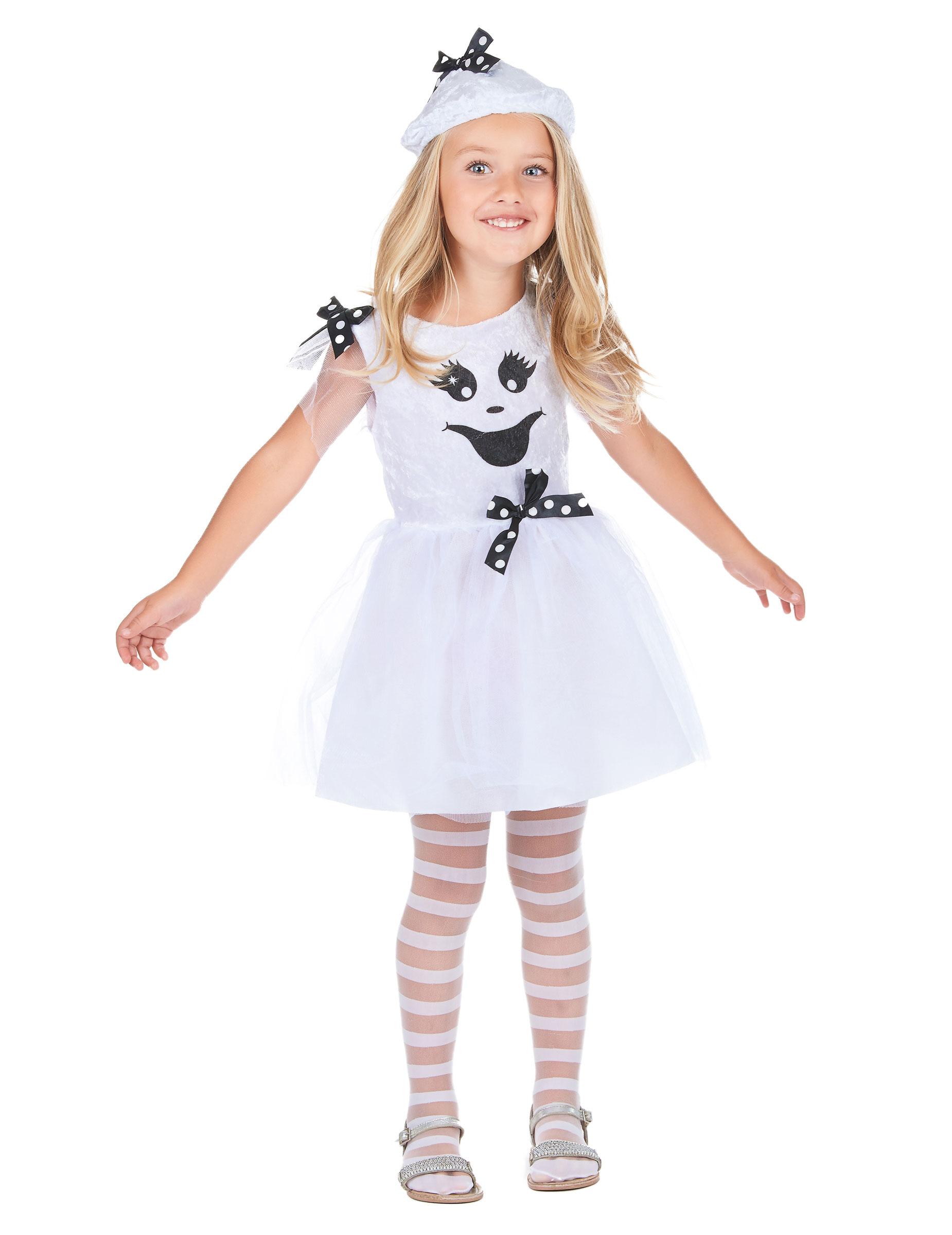 Kostüm Geist Für Mädchen Kostüme Für Kinderund Günstige
