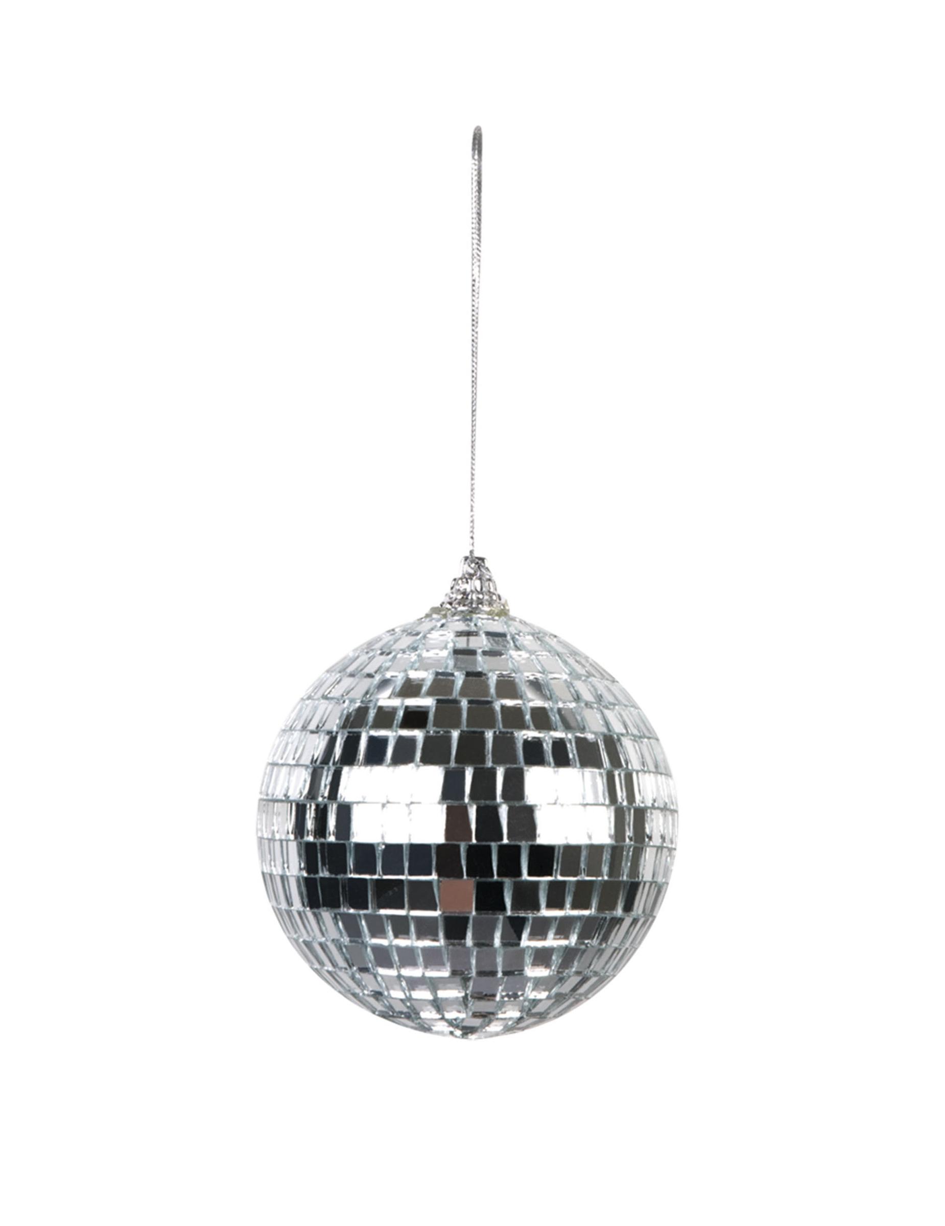 6 Mini-Discokugeln 153638