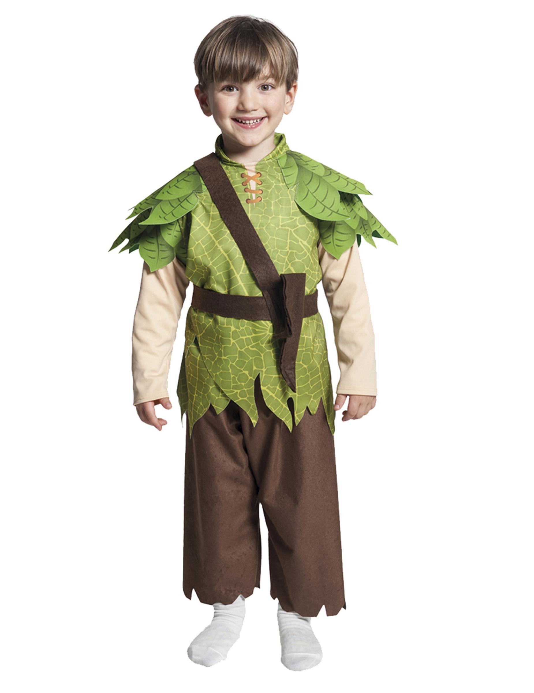 Peten Pan Kostüm Kostüme Für Kinderund Günstige Faschingskostüme
