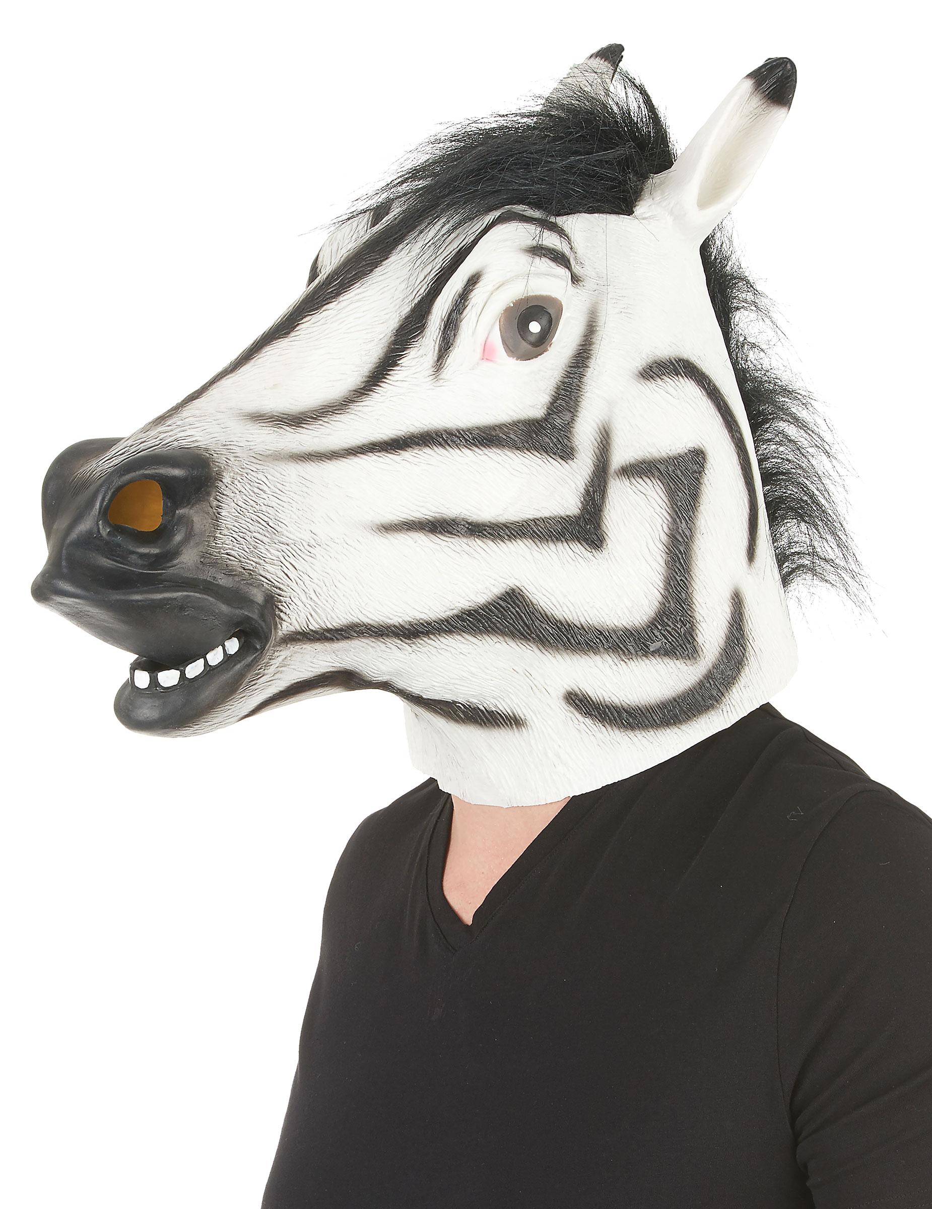 Großzügig Zebramaskenschablone Bilder - Entry Level Resume Vorlagen ...