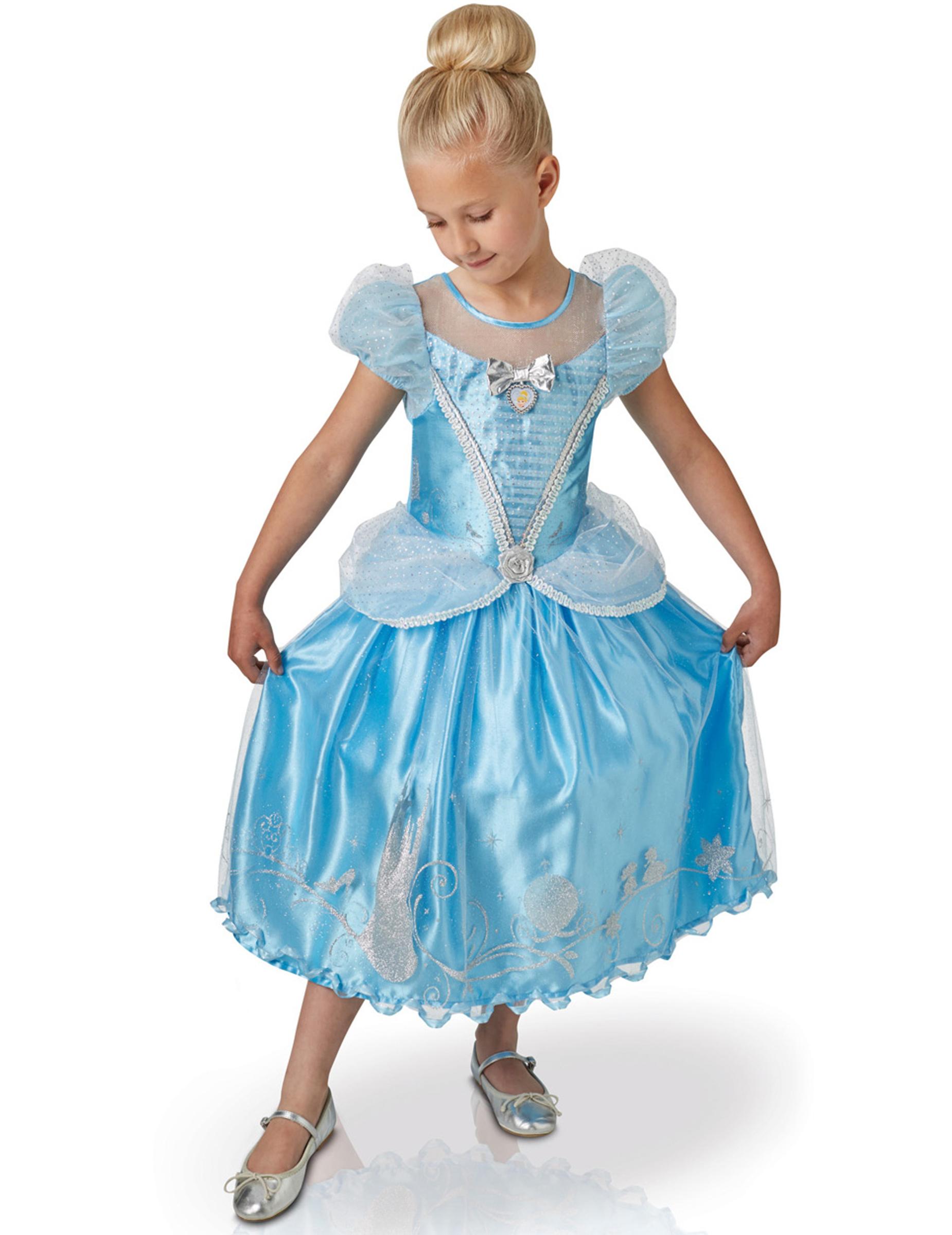 cinderella™ prinzessinnenkleid für kinder