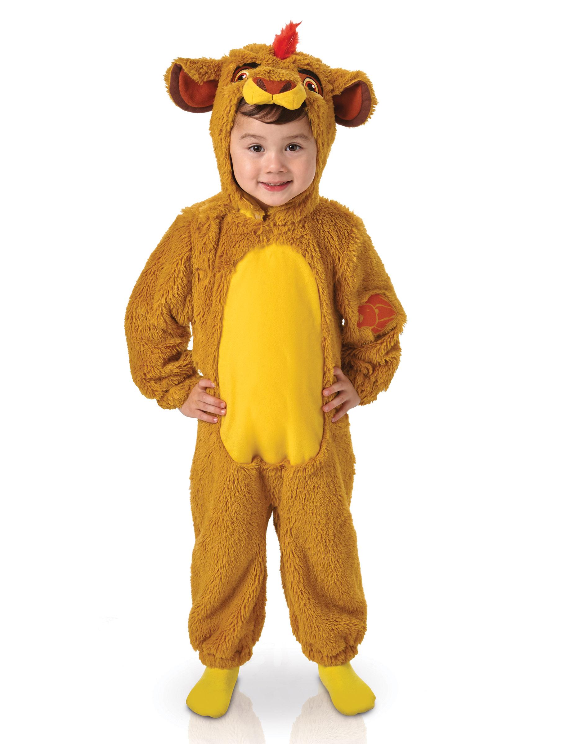 Kostum Kopa Aus Die Garde Der Lowen Kostume Fur Kinder Und