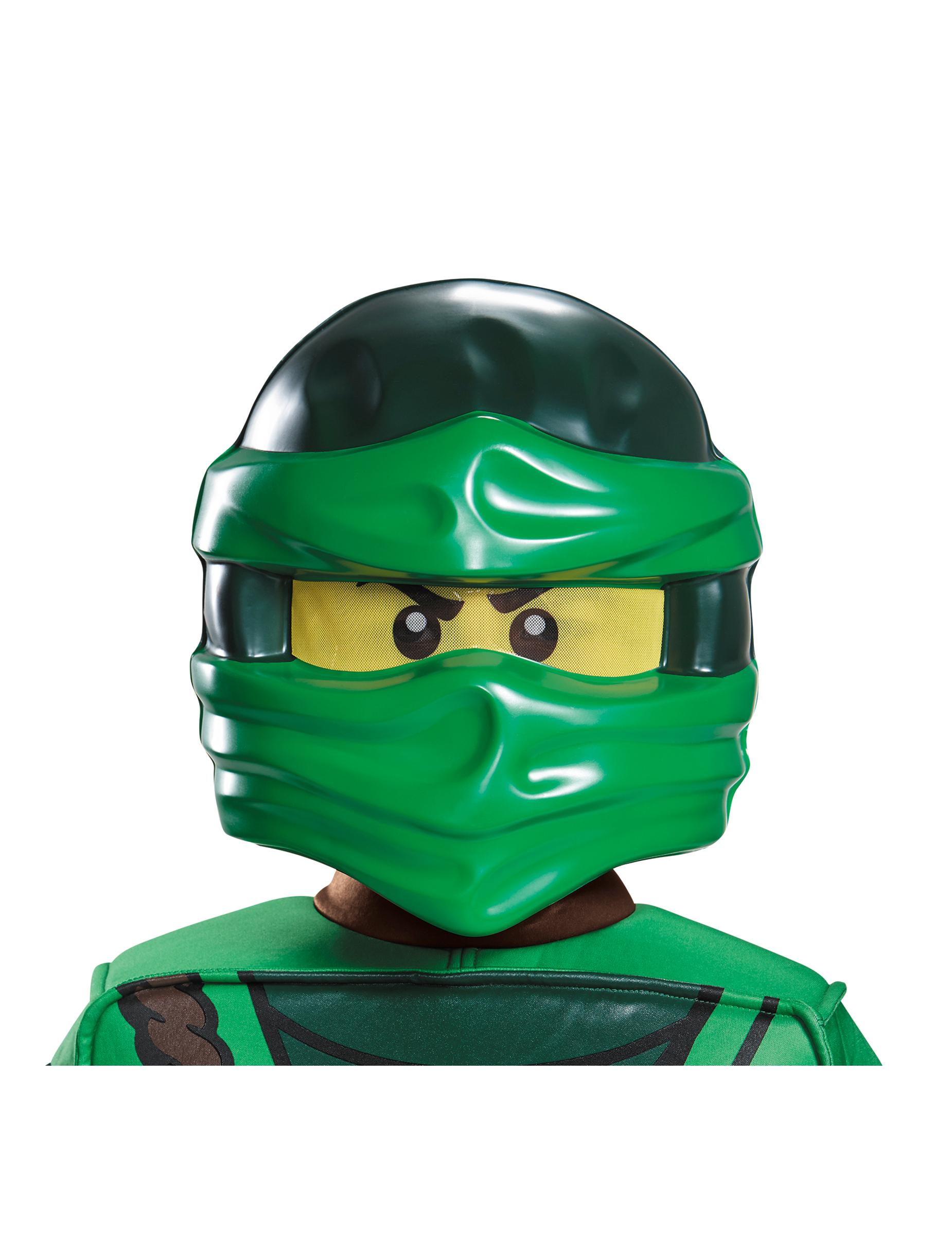 Lloyd Ninjago Maske von Lego 156536