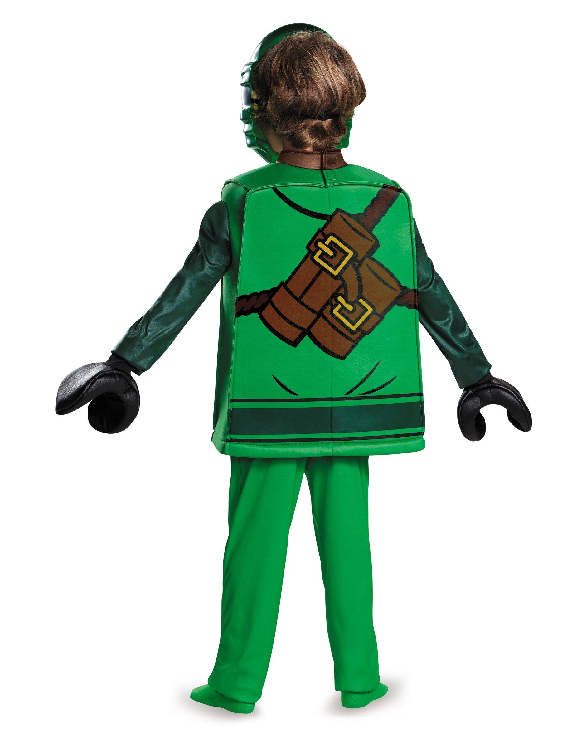 Hochwertiges lloyd ninjago kost m von lego - Ninjago lloyd ...