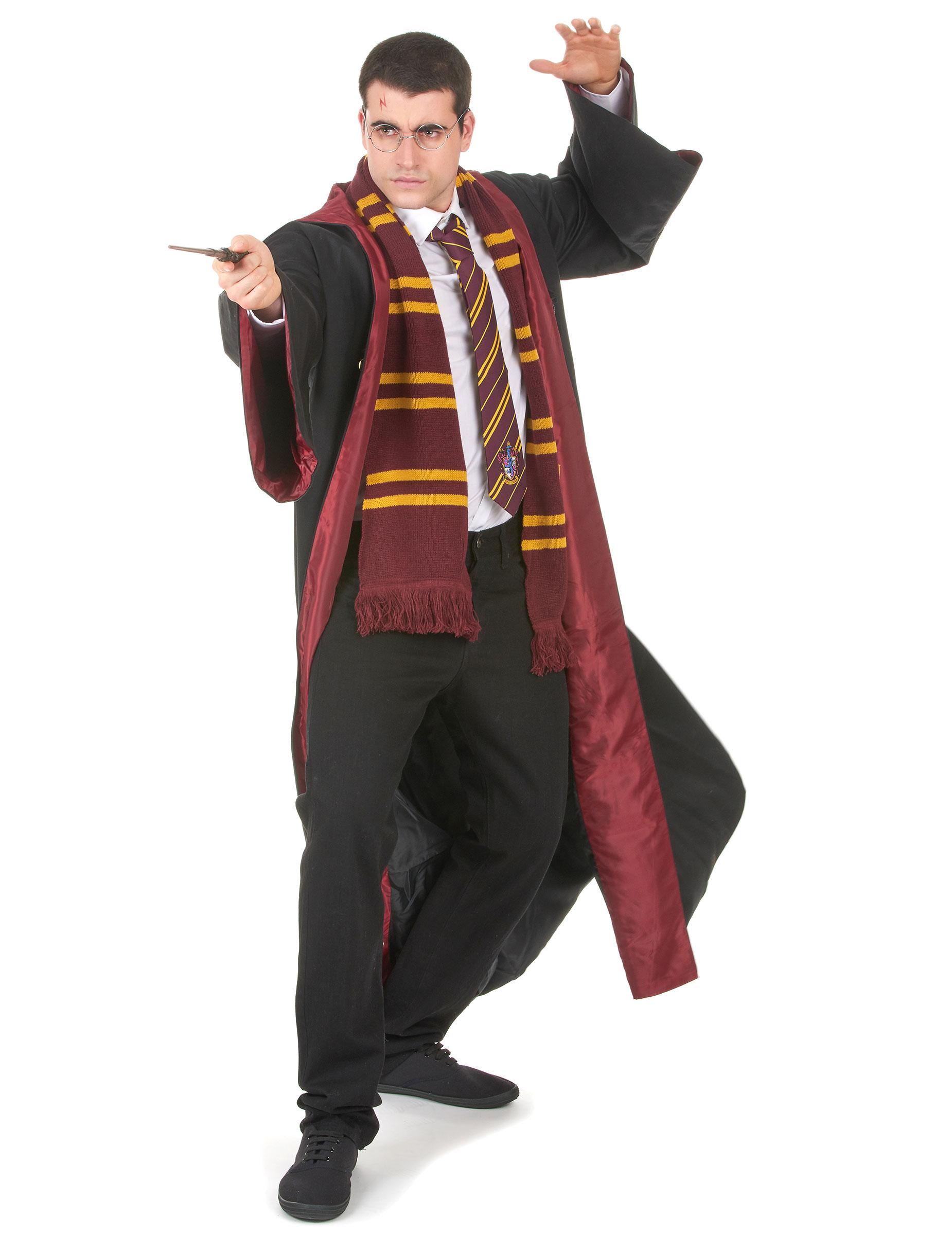 Harry Potter Gryffindor Schulrobe