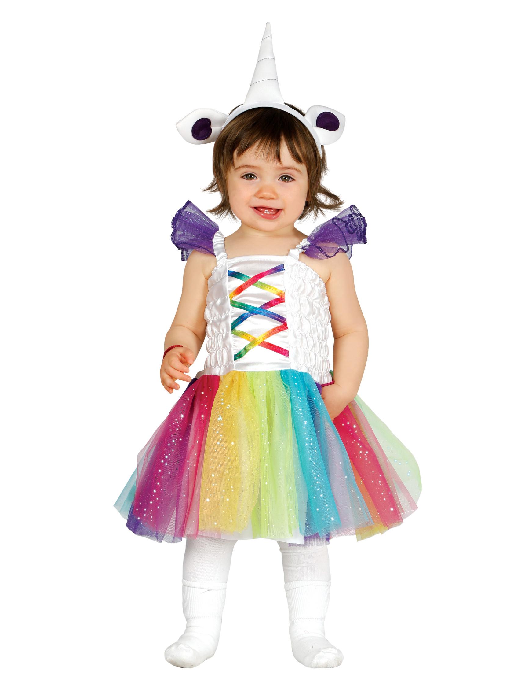 Kleines Einhorn Kostum Fur Kinder