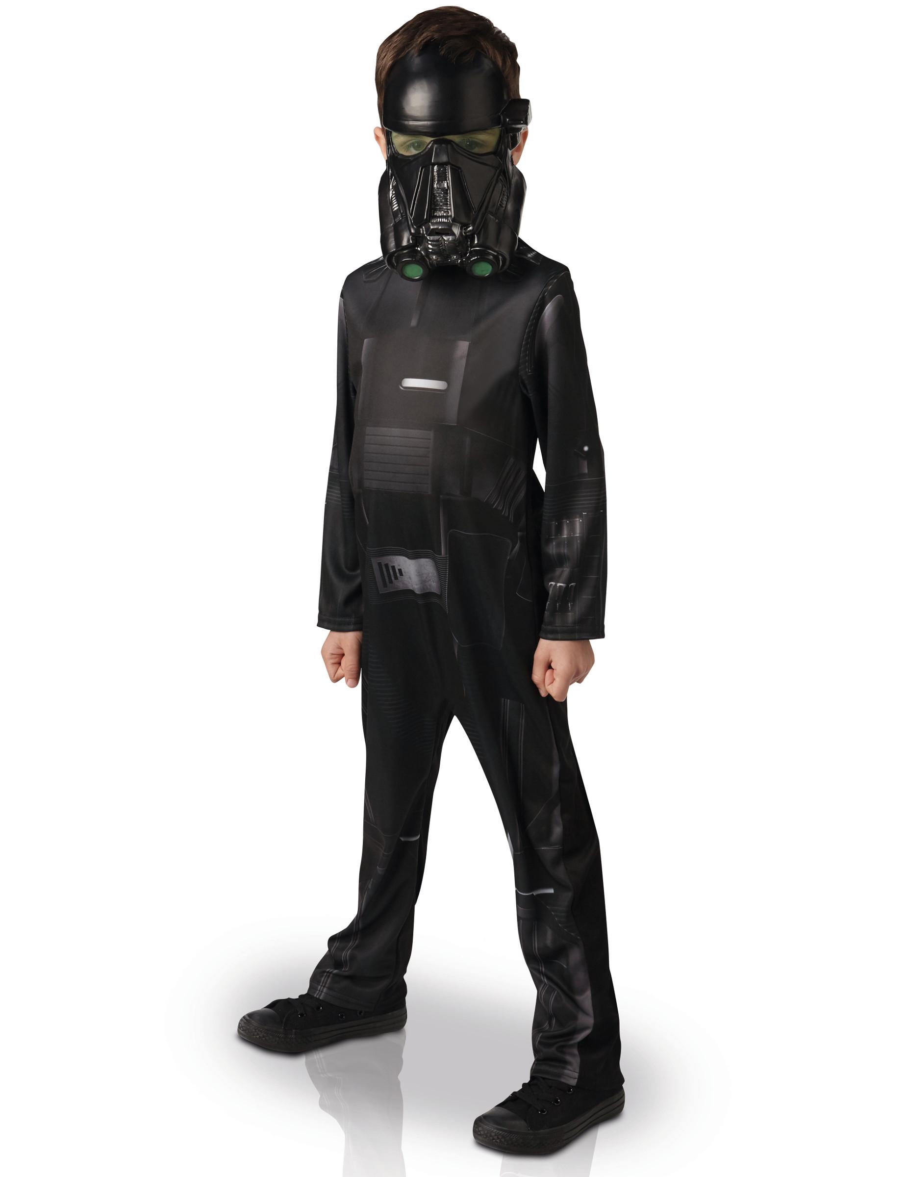 #Kostüm Death Trooper™ – Star Wars Rogue One™für Kinder#