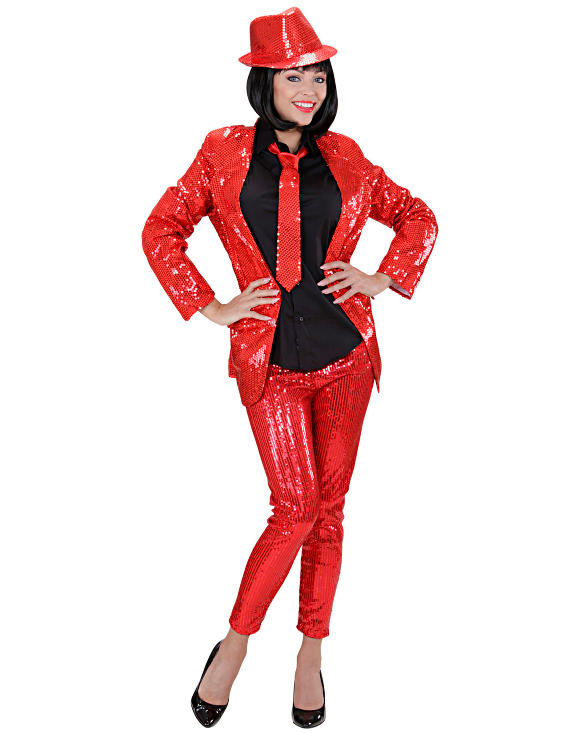 Mottoparty Las Vegas Kleidung Und Kostume Vegaoo De Fasching