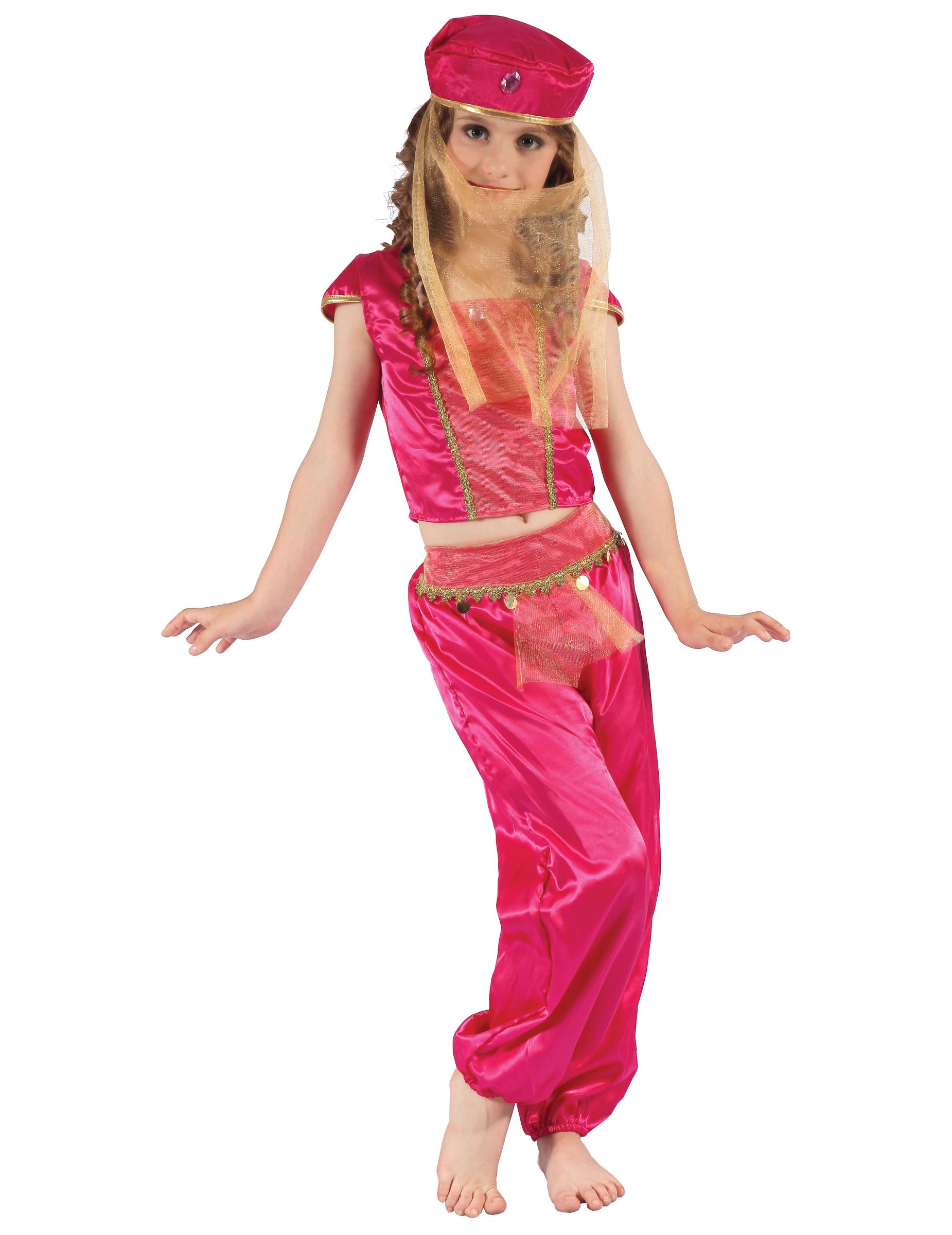 #Orientalische Tänzerin für Damen#