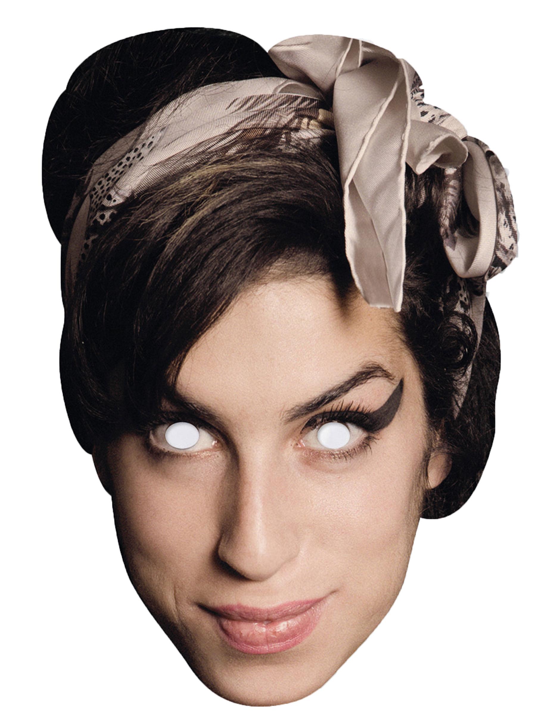 #Maske Amy Winehouse™#