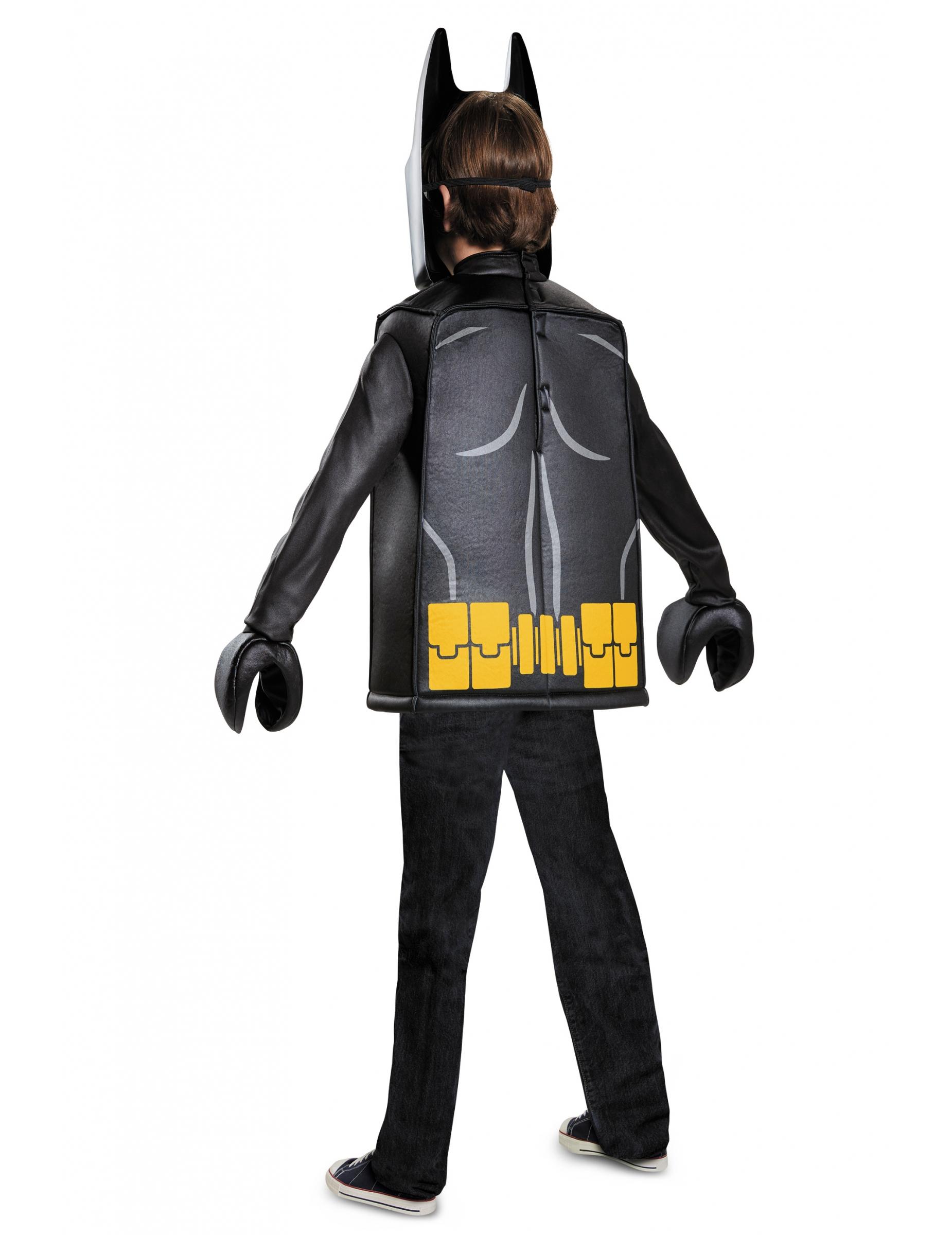 batman lego movie kinder kost m kost me f r kinder und. Black Bedroom Furniture Sets. Home Design Ideas