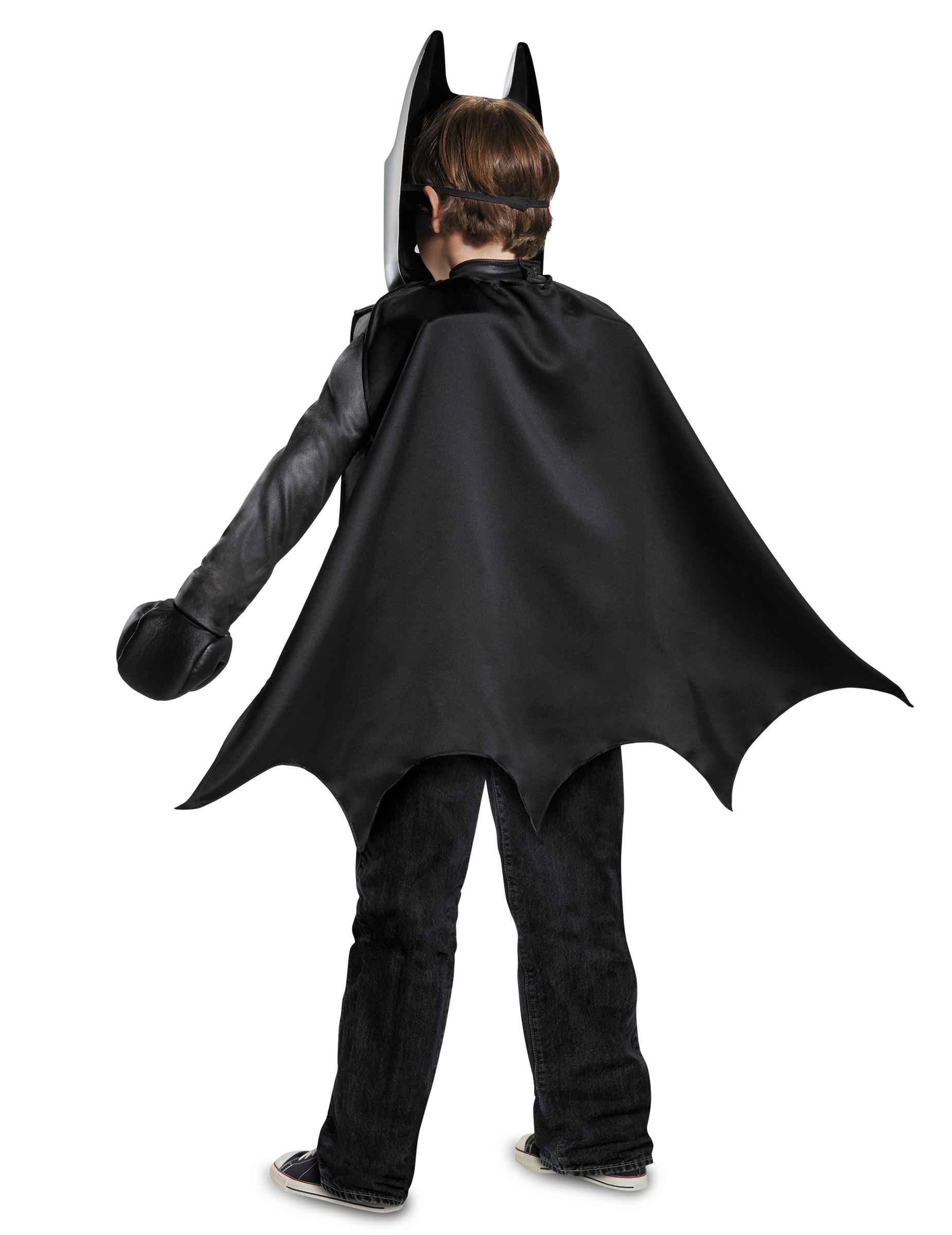 batman lego movie kinder kost m ebay. Black Bedroom Furniture Sets. Home Design Ideas