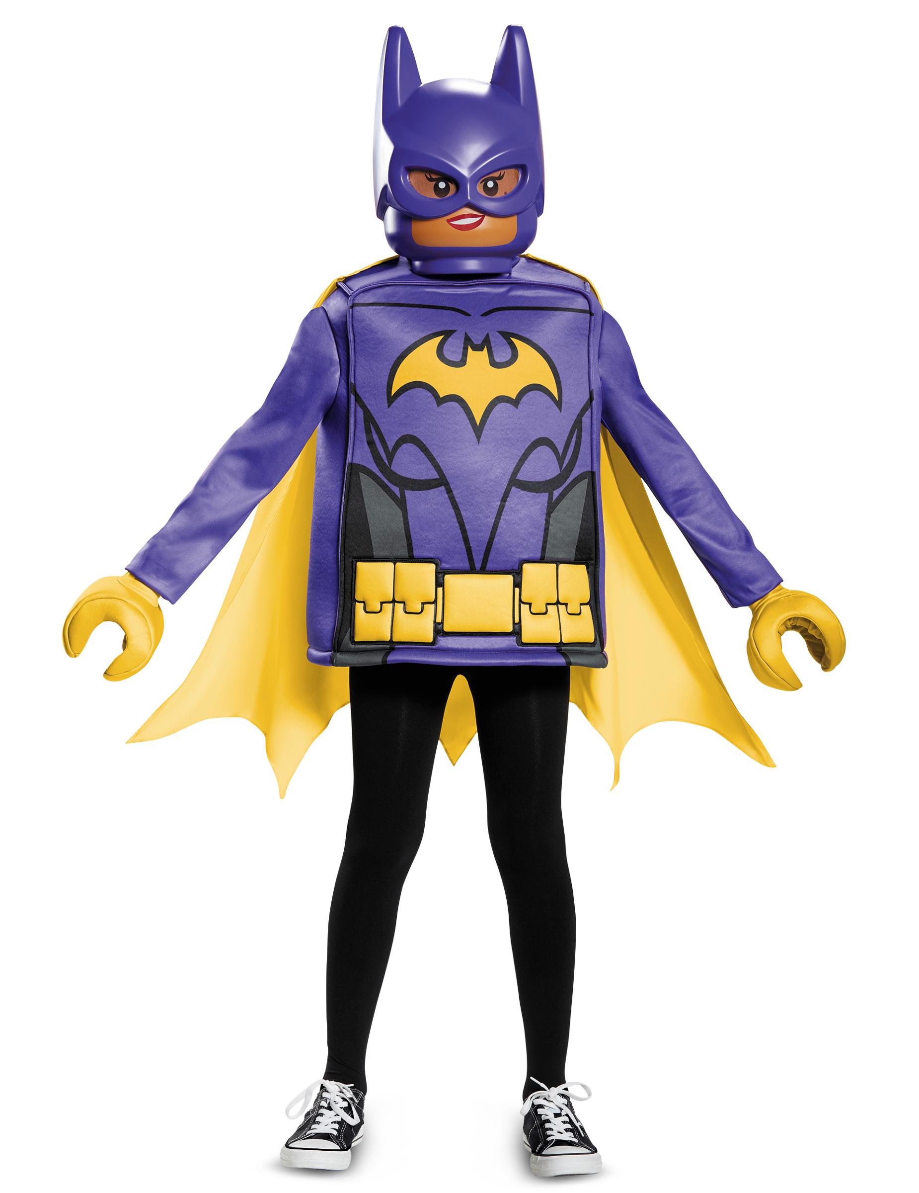 batgirl the lego movie kinder kost m kost me f r kinder und g nstige faschingskost me vegaoo. Black Bedroom Furniture Sets. Home Design Ideas