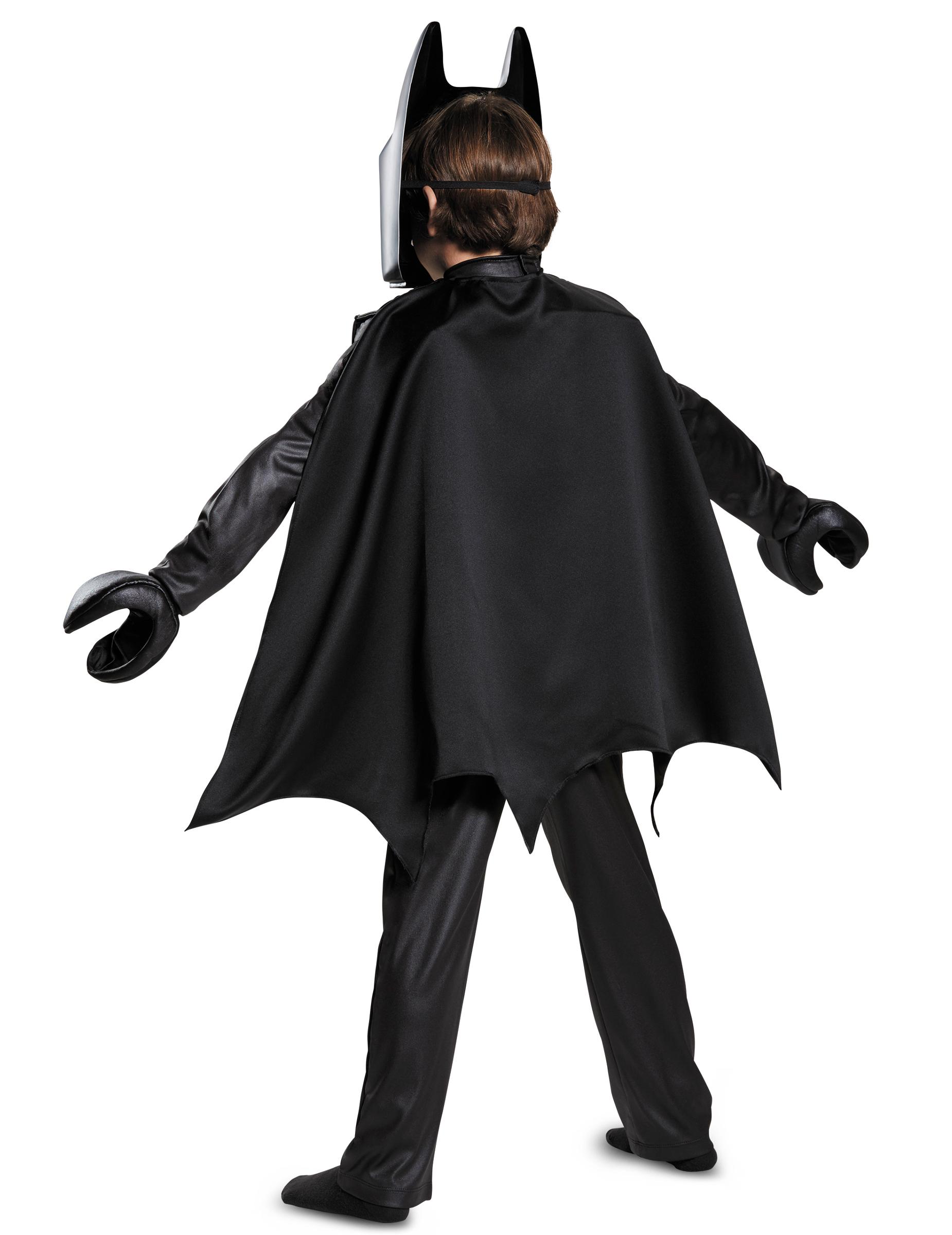 batman lego movie deluxe kost m f r kinder kost me f r. Black Bedroom Furniture Sets. Home Design Ideas