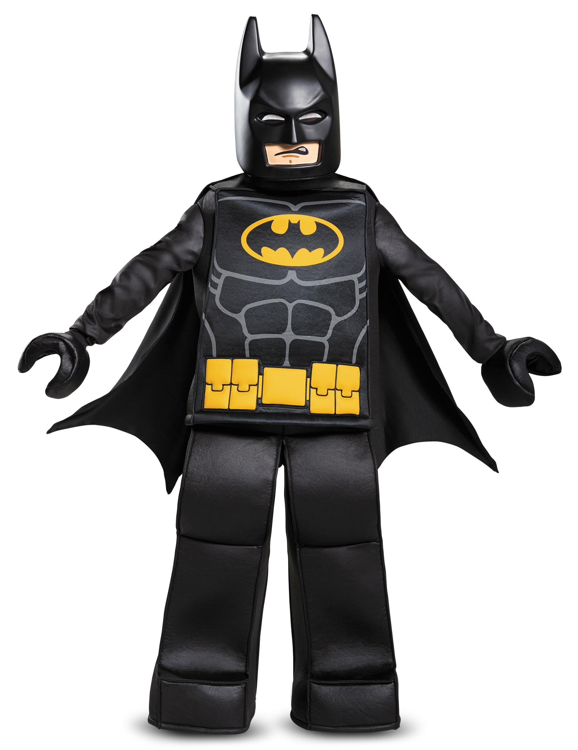 deluxe batman lego movie kinderkost m kost me f r kinder. Black Bedroom Furniture Sets. Home Design Ideas