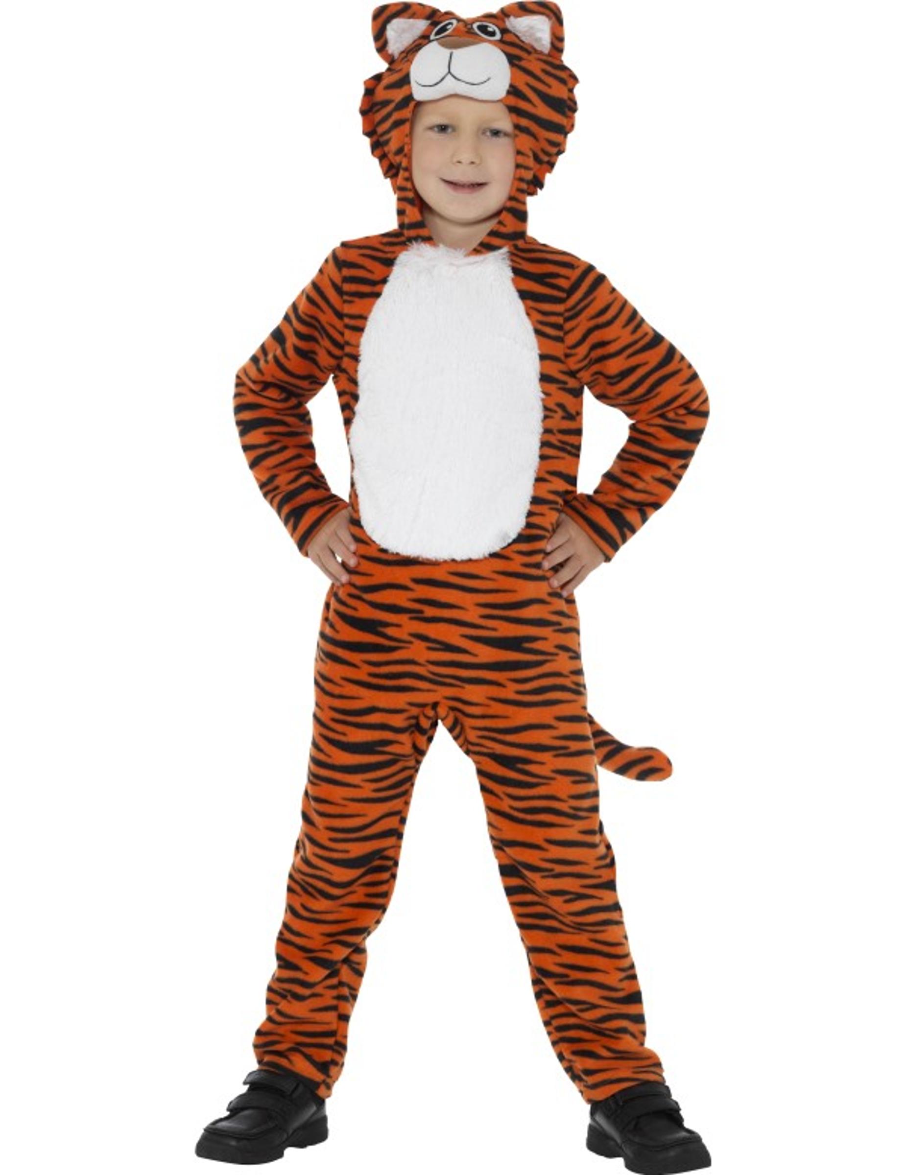 #Tigerkostüm Kinder#