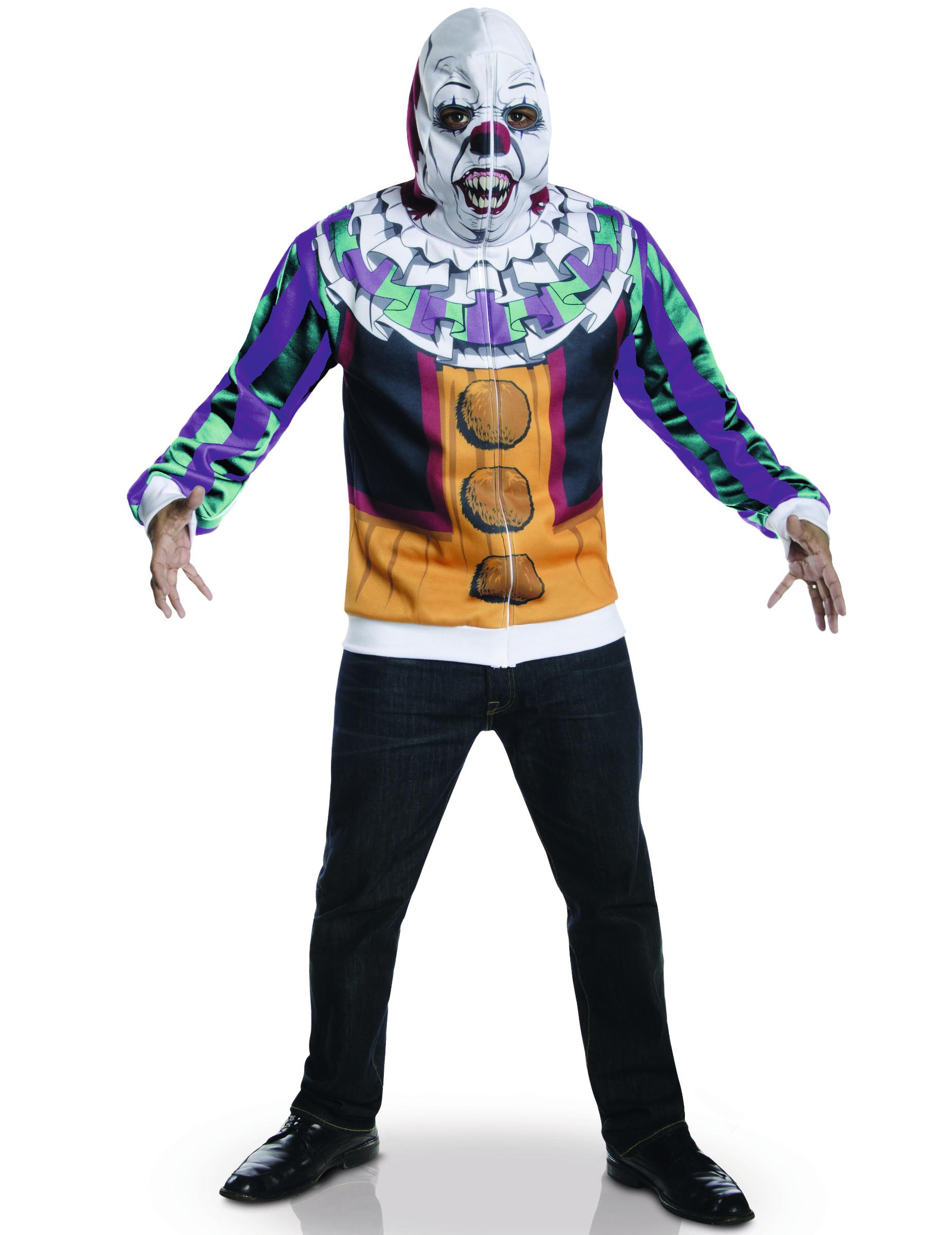clown es kost m f r erwachsene kost me f r erwachsene. Black Bedroom Furniture Sets. Home Design Ideas