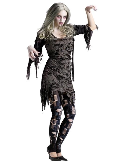 Fasching kostume zombie damen