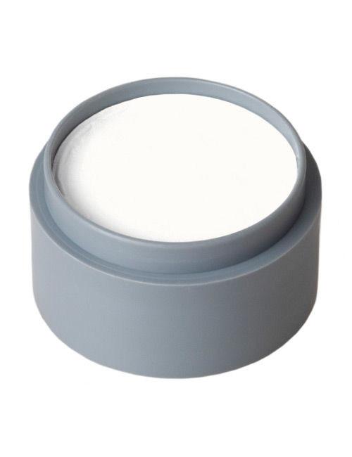 schminke grimas wei es wassermake up 15 ml schminke und. Black Bedroom Furniture Sets. Home Design Ideas