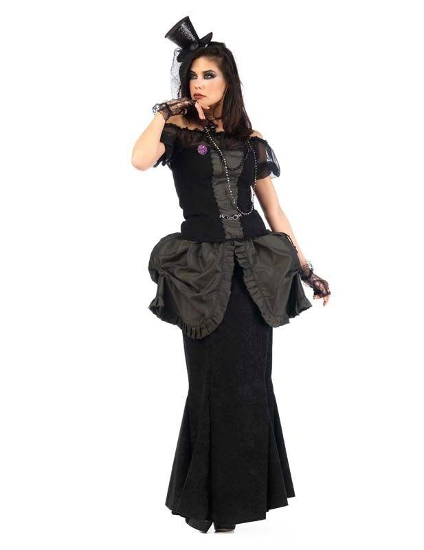 viktorianisches vampir kost m f r damen kost me f r. Black Bedroom Furniture Sets. Home Design Ideas