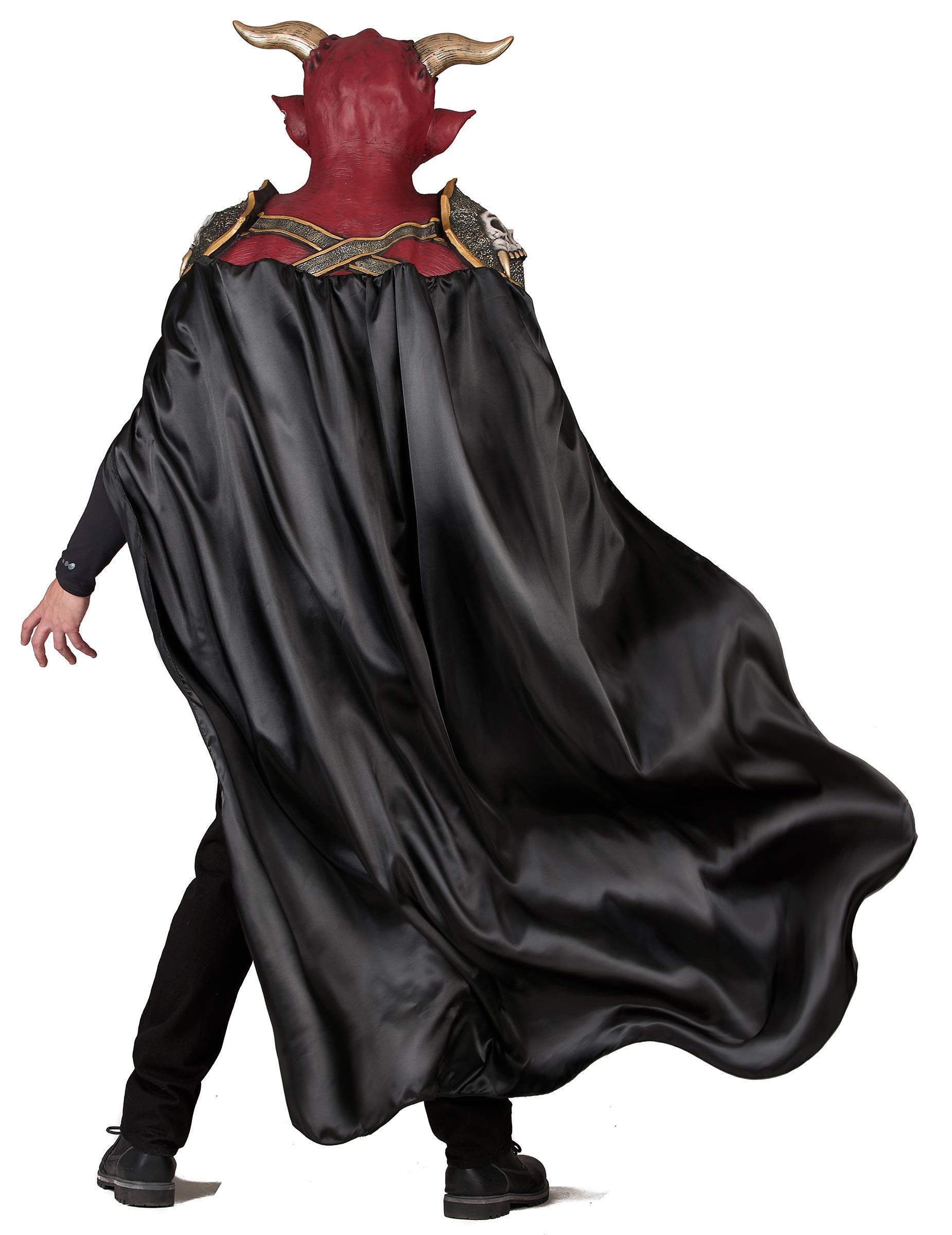 Gruseliges Kostüm
