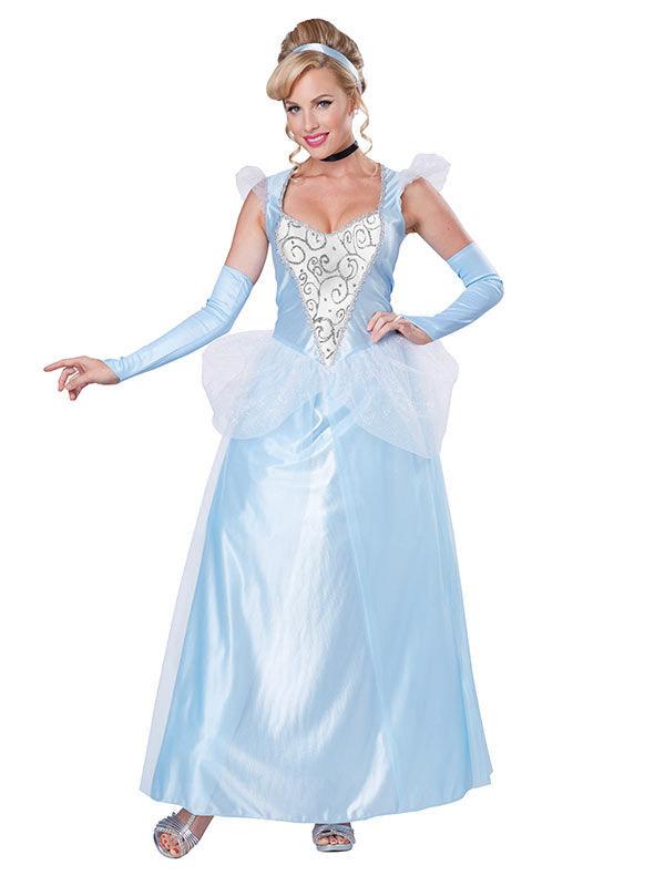 Prinzessin kleid damen billig