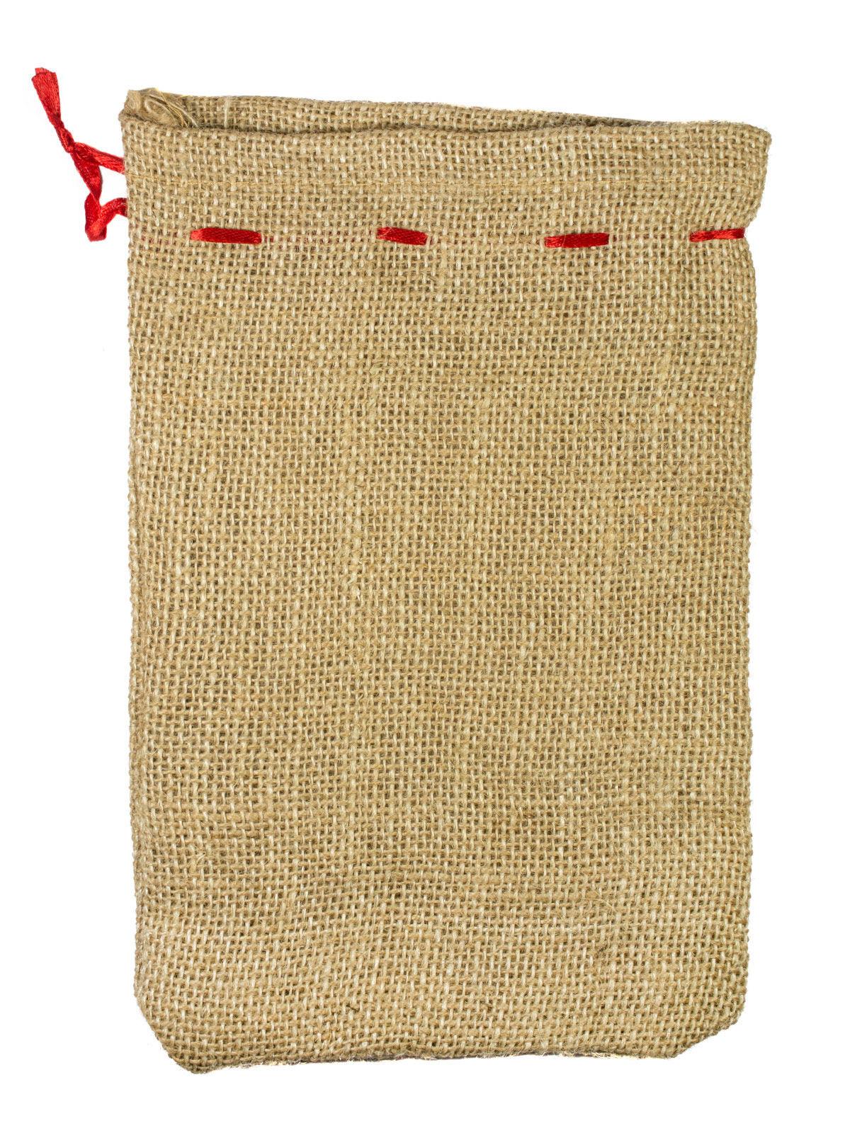 Geschenke Günstig Weihnachten.Geschenke Beutel Weihnachten Beige 22x15cm