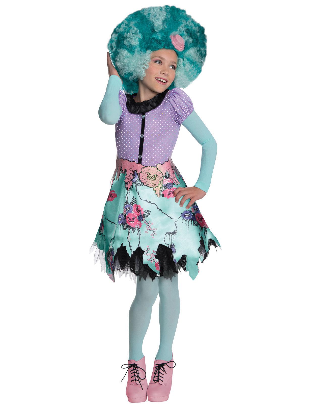 Kostüm Monster High Für Mädchen Kostüme Für Kinderund Günstige