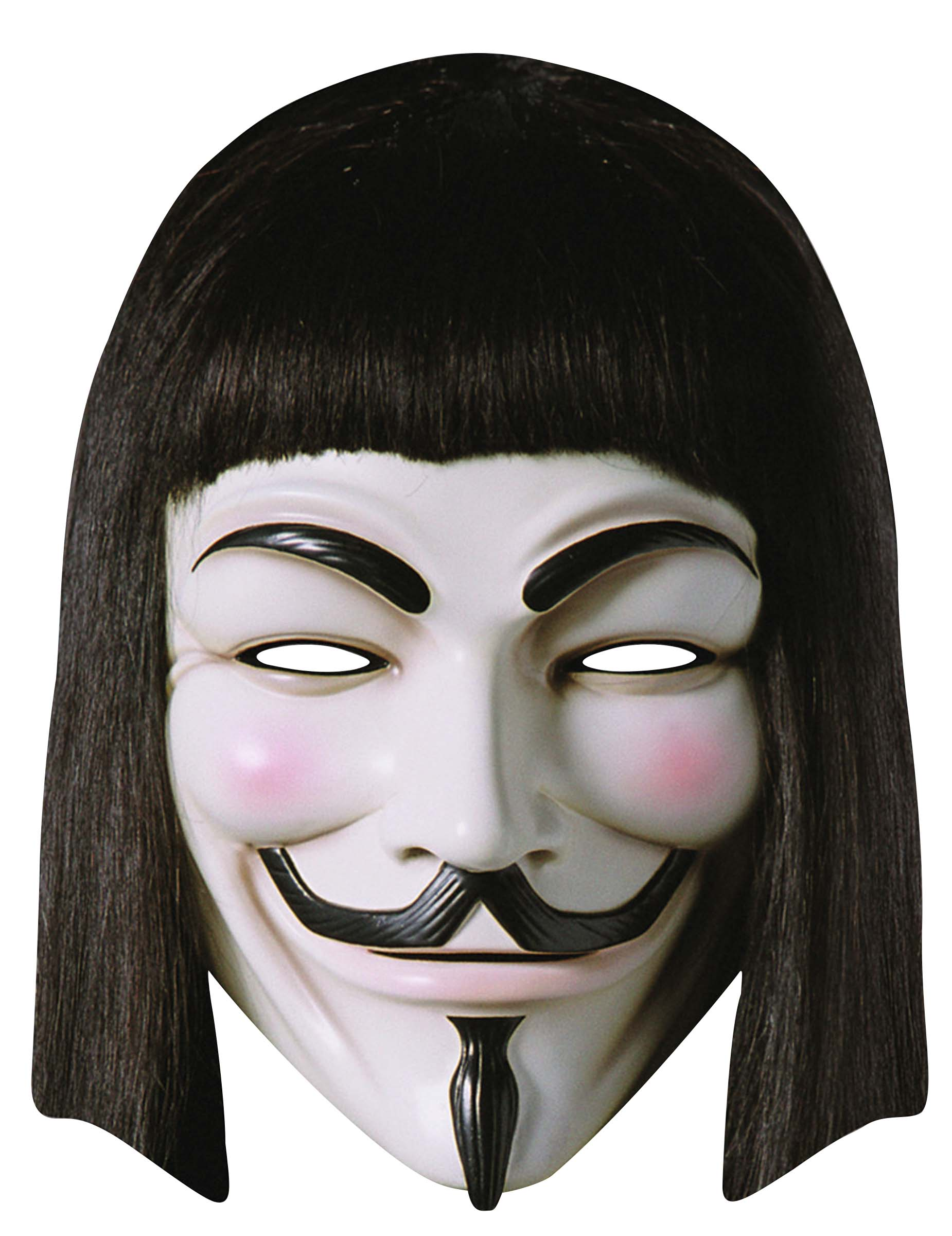 V Wie Vendetta 2